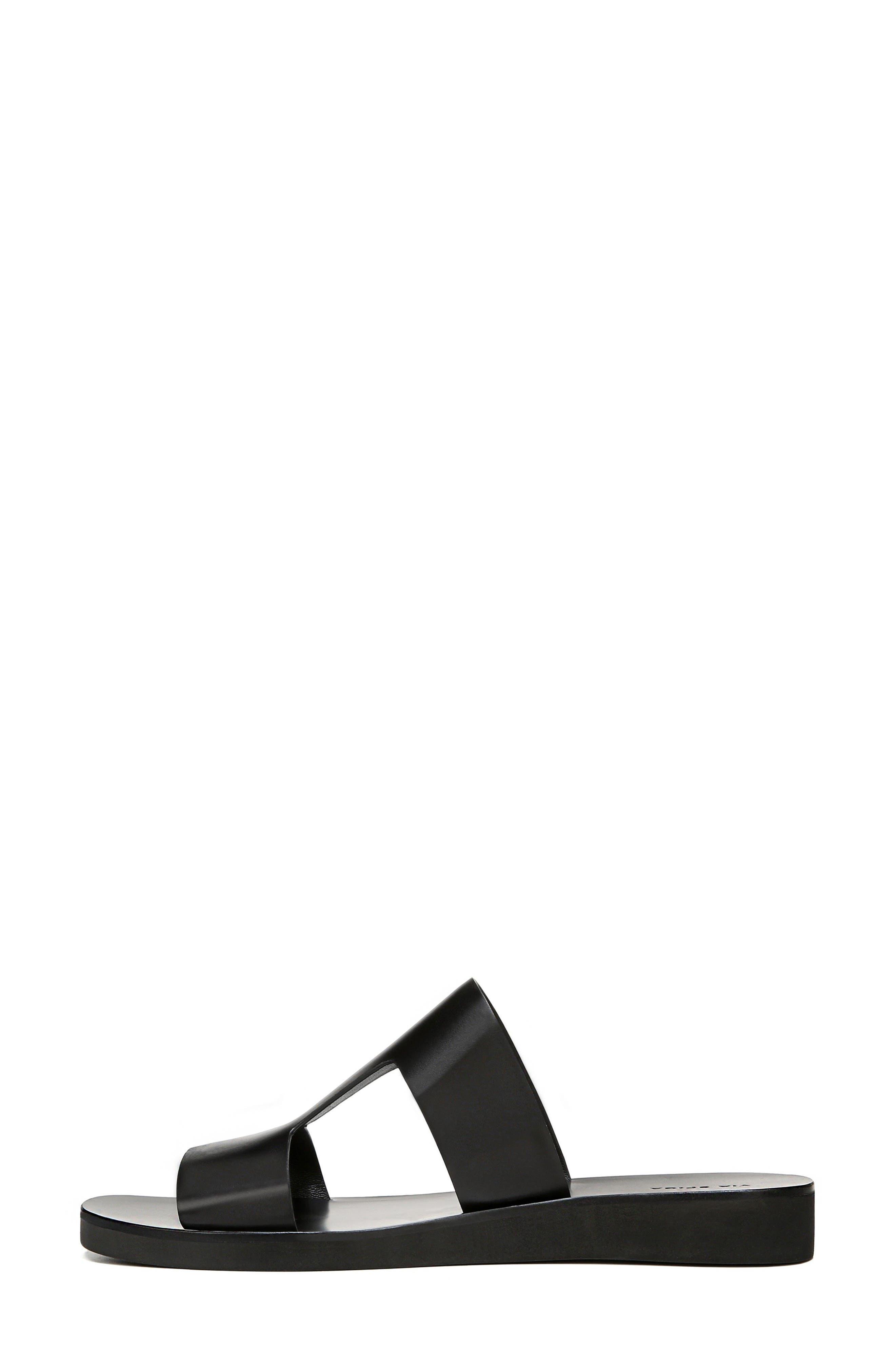 Blanka Sandal,                             Alternate thumbnail 3, color,                             001