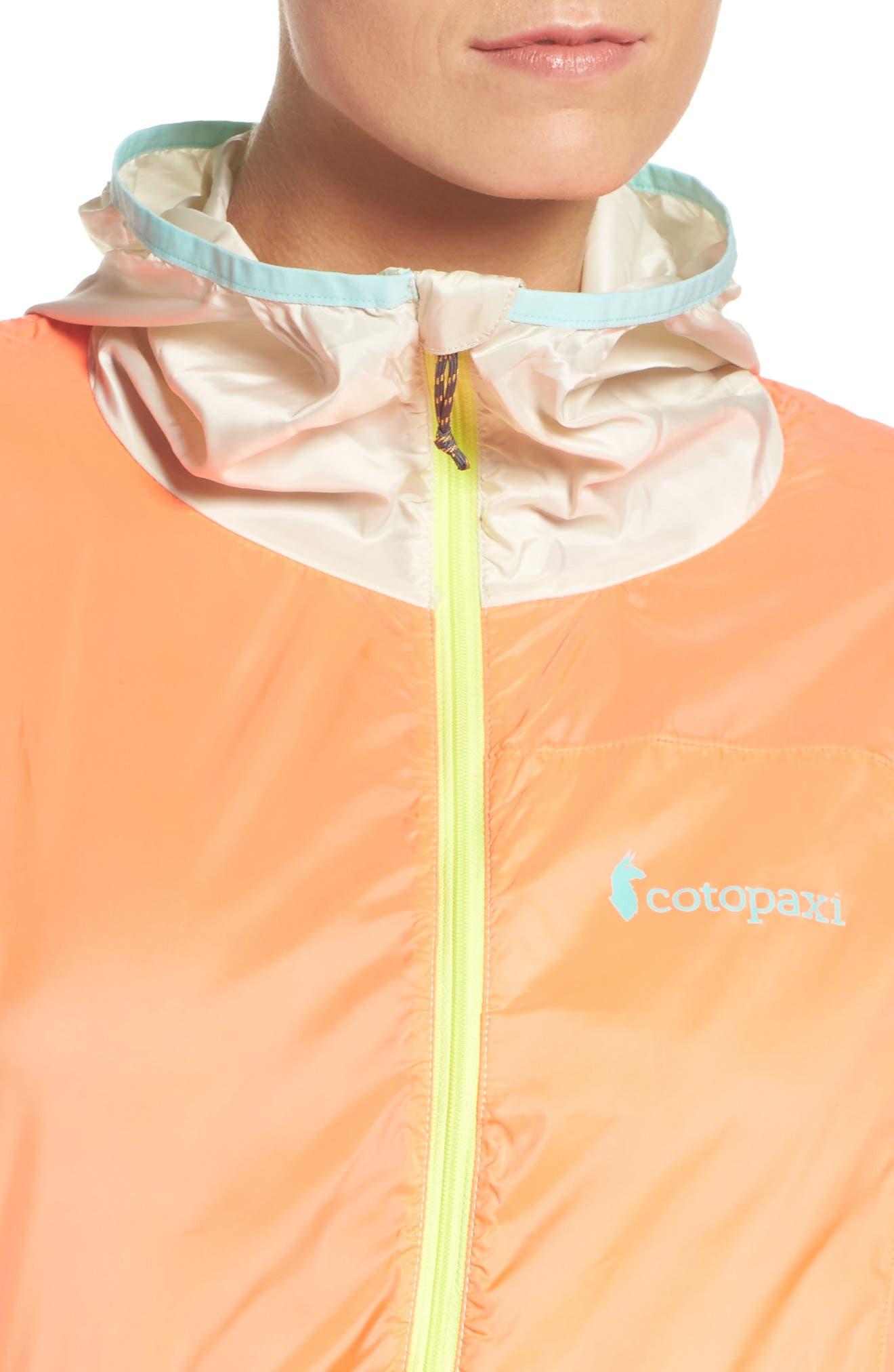 Teca Packable Water Resistant Windbreaker Jacket,                             Alternate thumbnail 20, color,