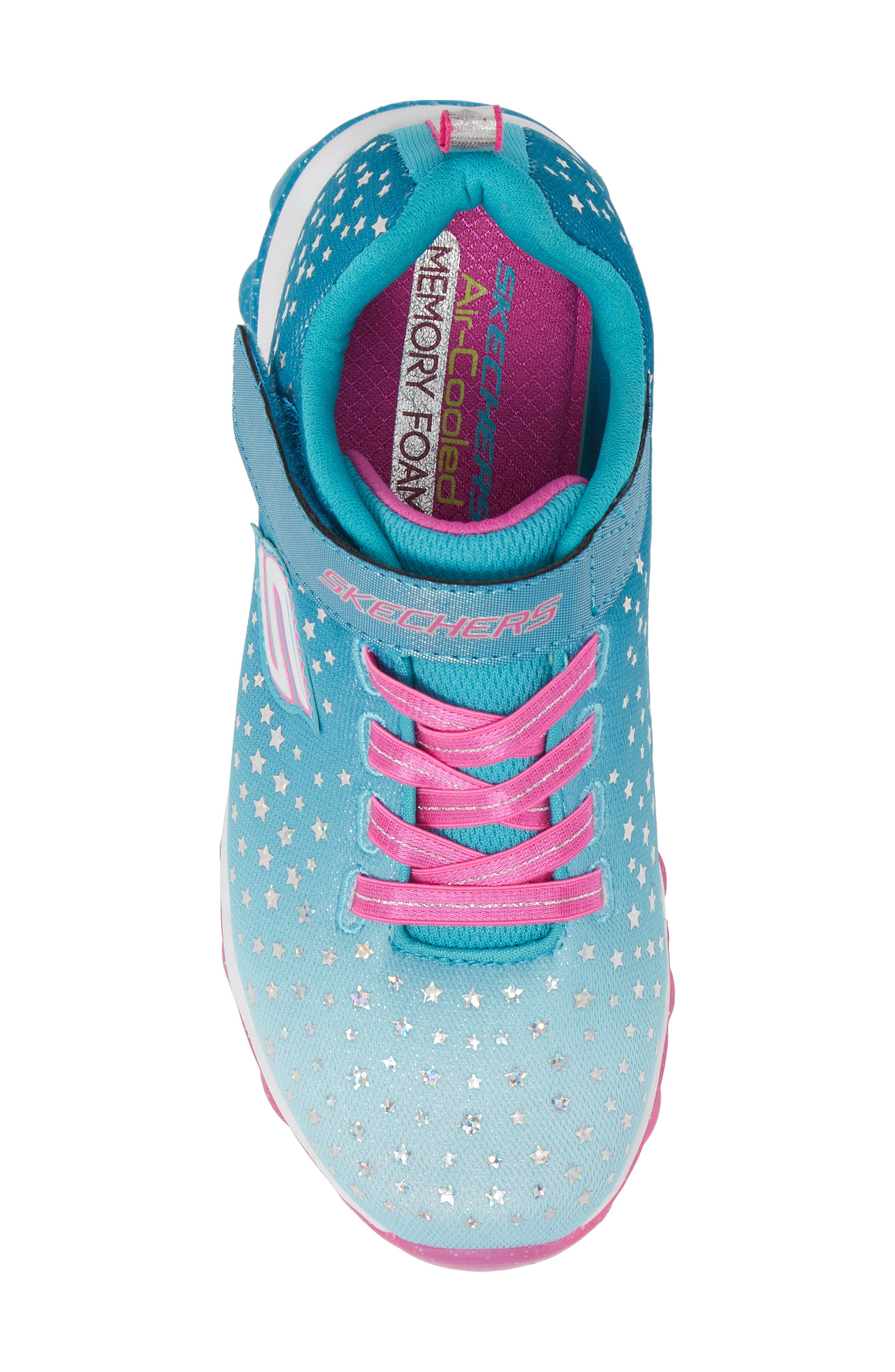 Skech-Air Ultra Glam It Up Sneaker,                             Alternate thumbnail 5, color,                             425