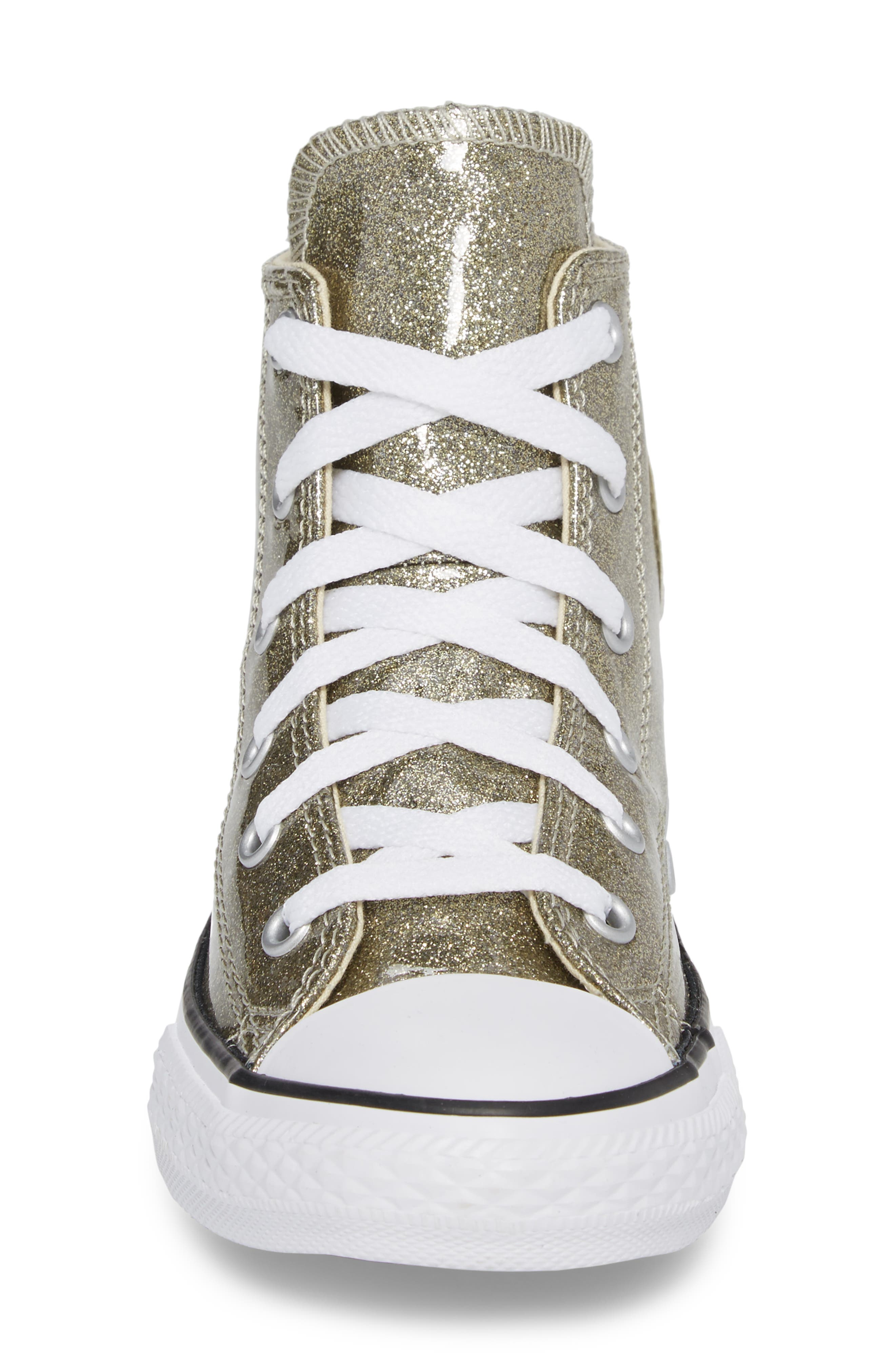Chuck Taylor<sup>®</sup> All Star<sup>®</sup> Glitter Slip-On,                             Alternate thumbnail 11, color,