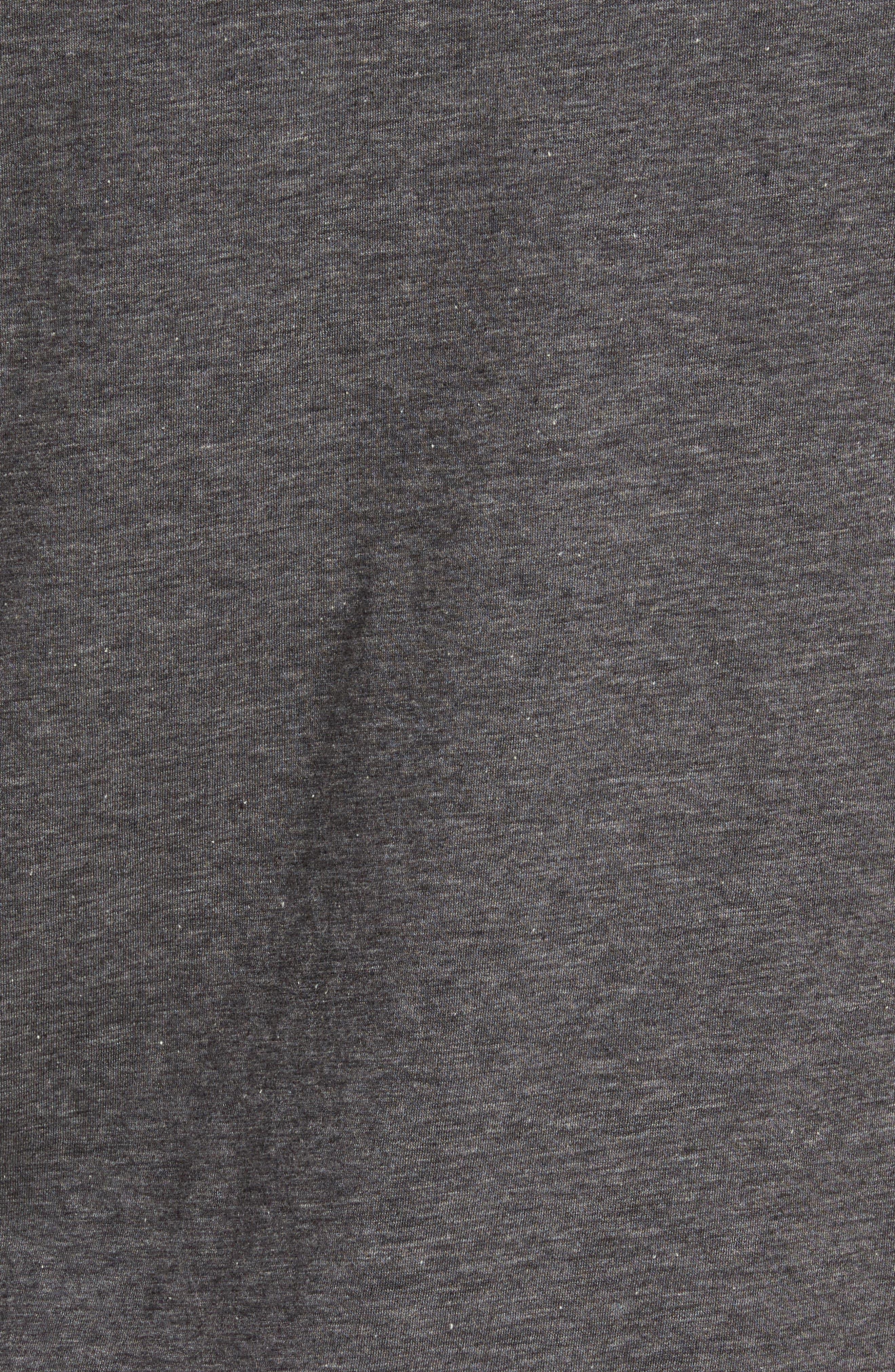 Hedrick T-Shirt,                             Alternate thumbnail 5, color,                             020