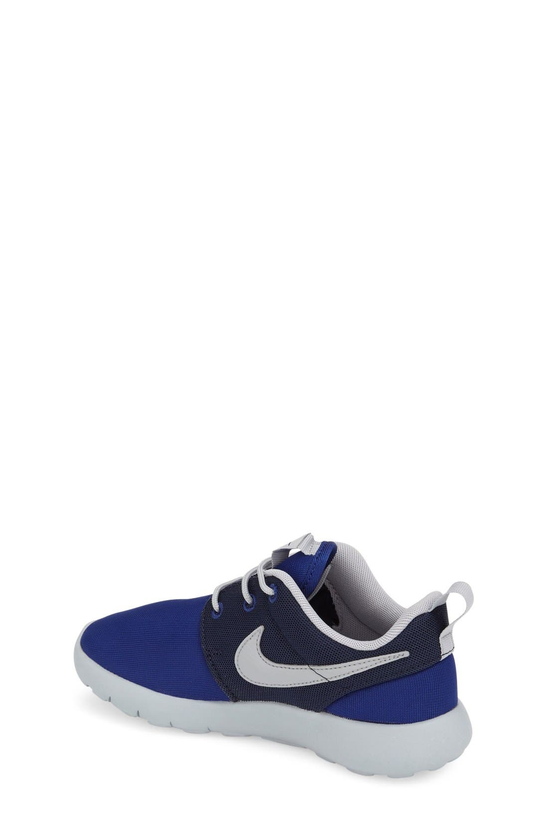 Roshe Run Sneaker,                             Alternate thumbnail 33, color,
