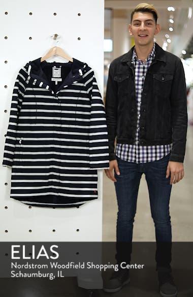 Right as Rain Fleece Lined Raincoat, sales video thumbnail