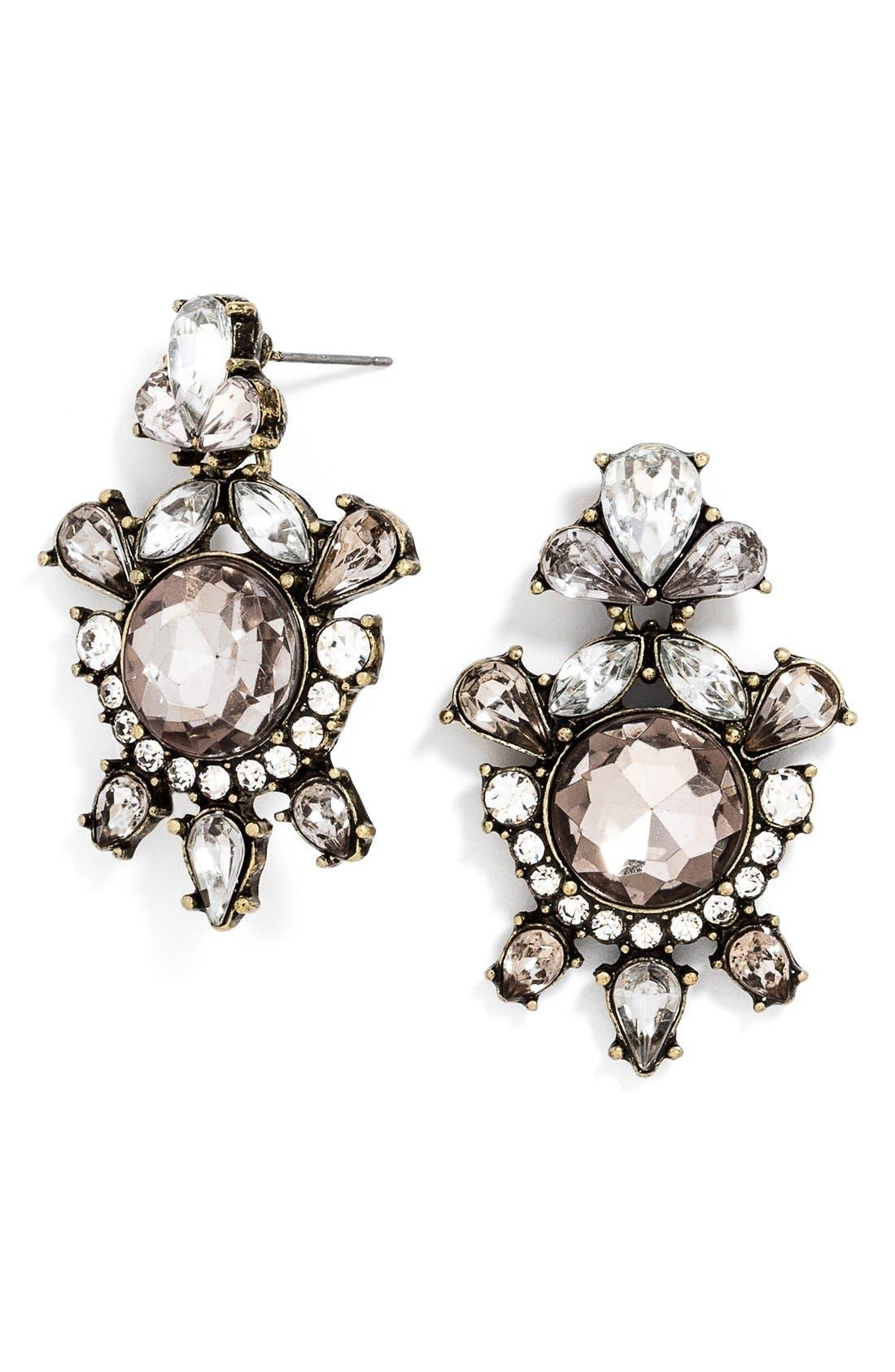 'Angelic' Drop Earrings,                         Main,                         color, 020
