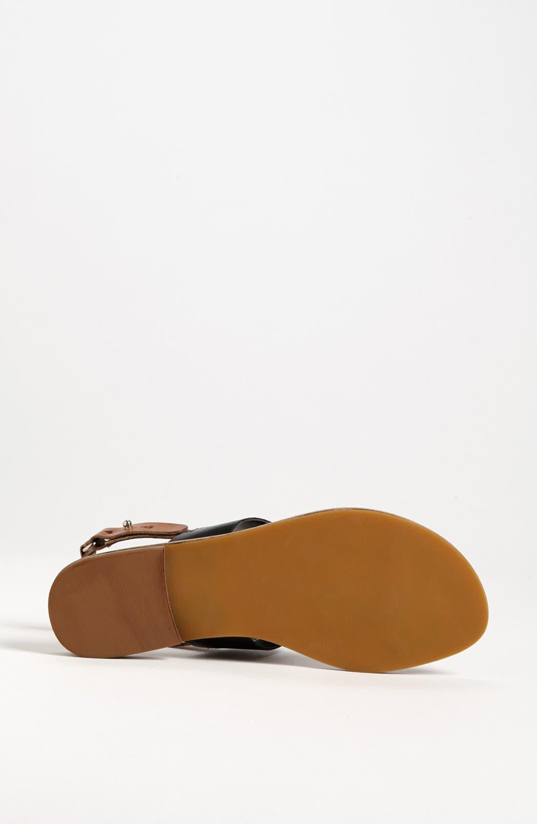 BP.,                             'Barbados' Sandal,                             Alternate thumbnail 2, color,                             004