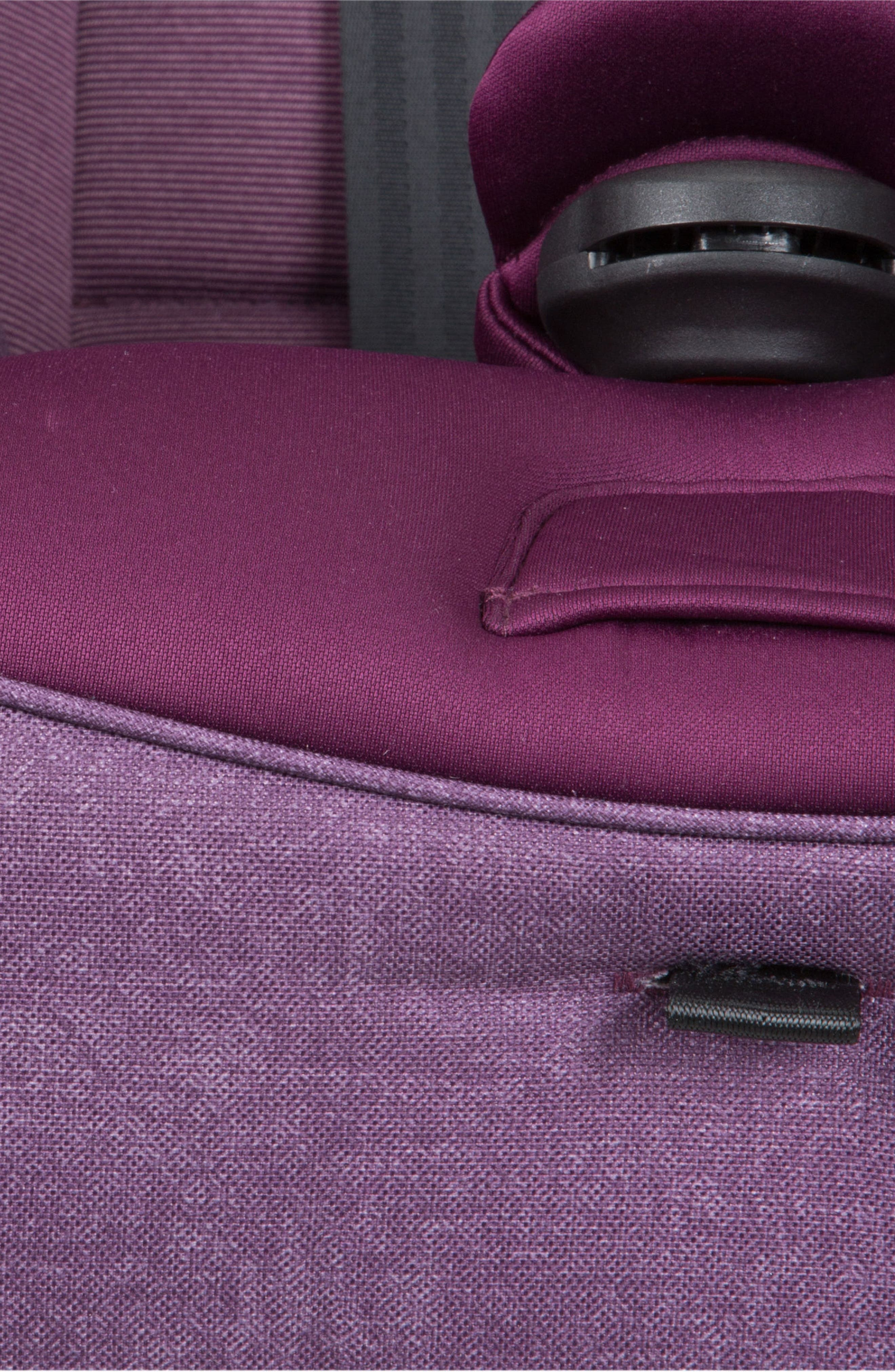 Pria<sup>™</sup> 85 Max Nomad Collection Convertible Car Seat,                             Alternate thumbnail 10, color,                             NOMAD PURPLE