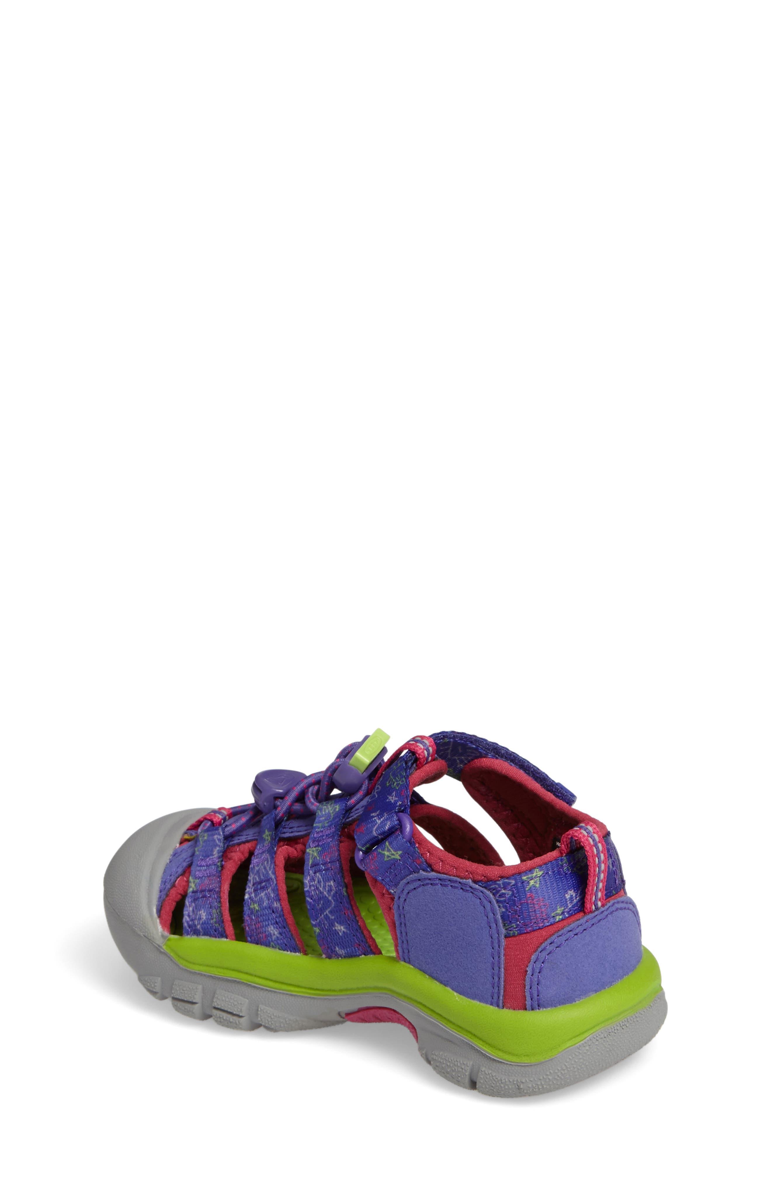 'Newport H2' Water Friendly Sandal,                             Alternate thumbnail 94, color,