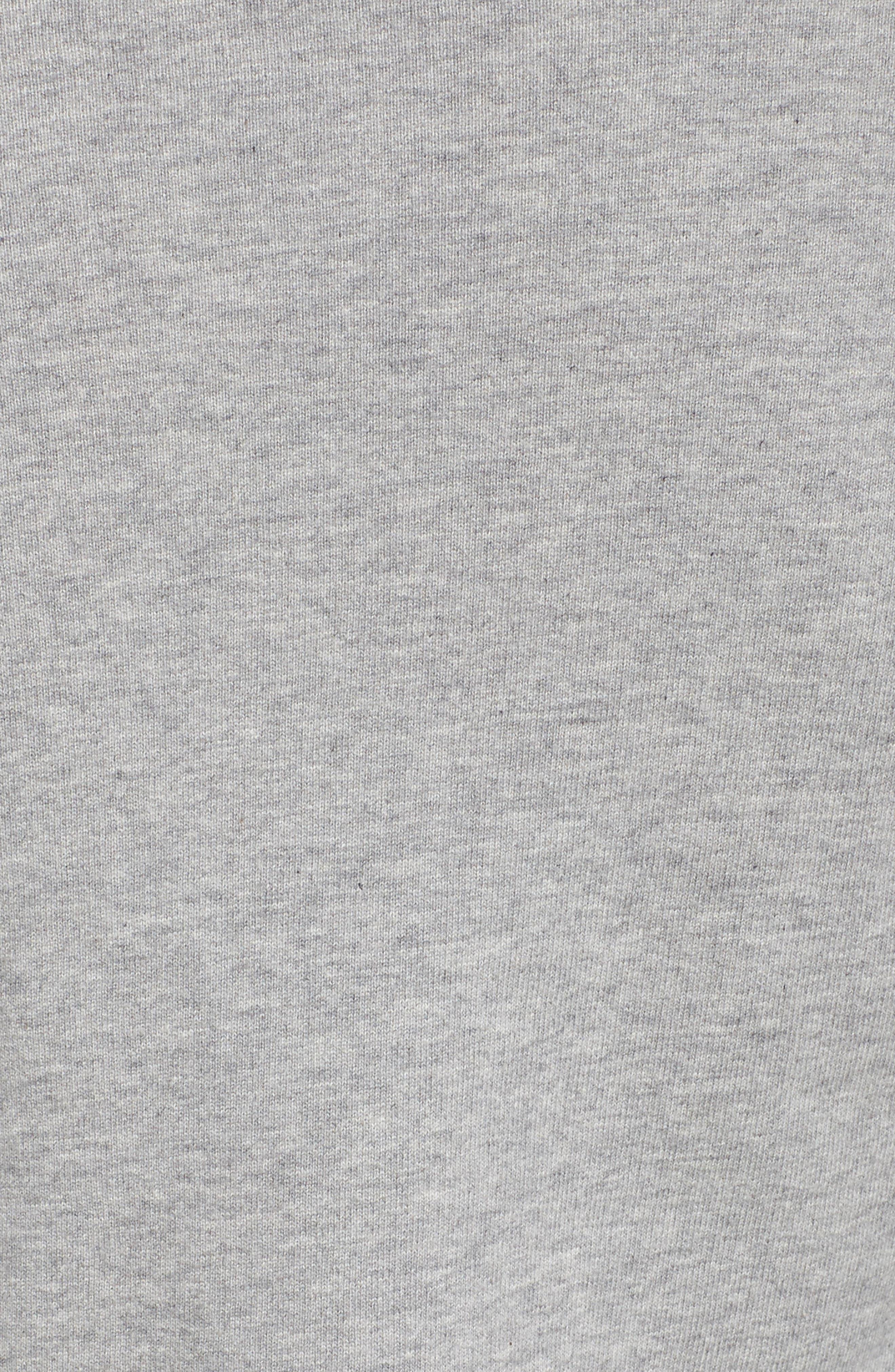 NFL Philadelphia Eagles Champion Sweatshirt,                             Alternate thumbnail 5, color,                             028