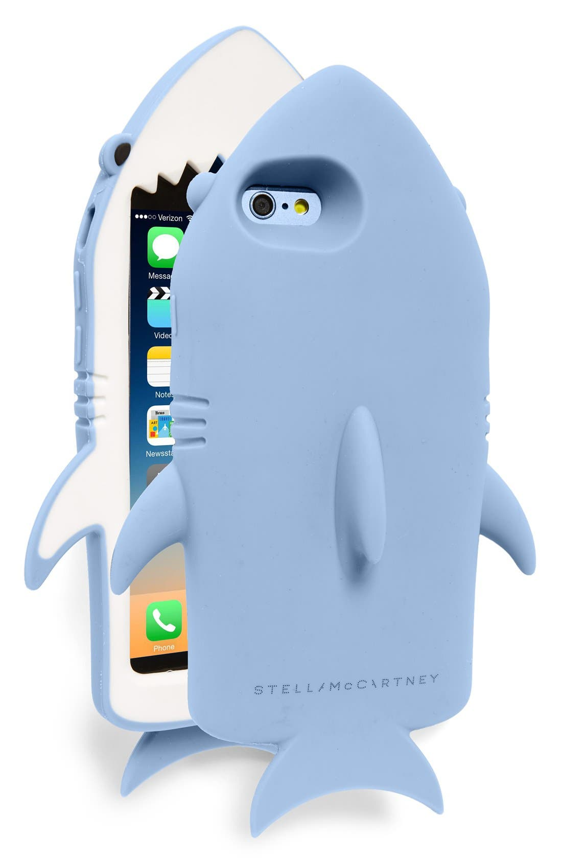 Shark iPhone 6/6s Case, Main, color, 464