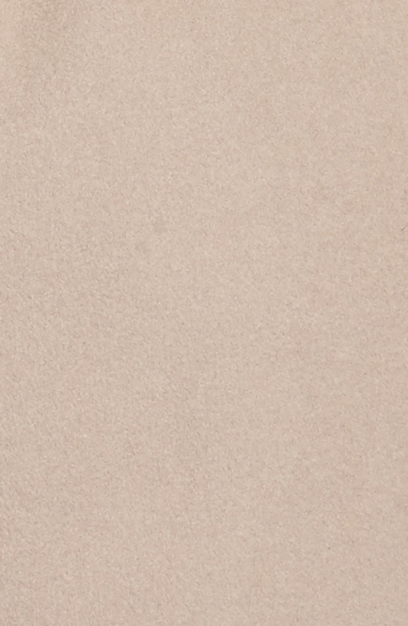 T Tahari Wool Blend Belted Wrap Coat,                             Alternate thumbnail 49, color,