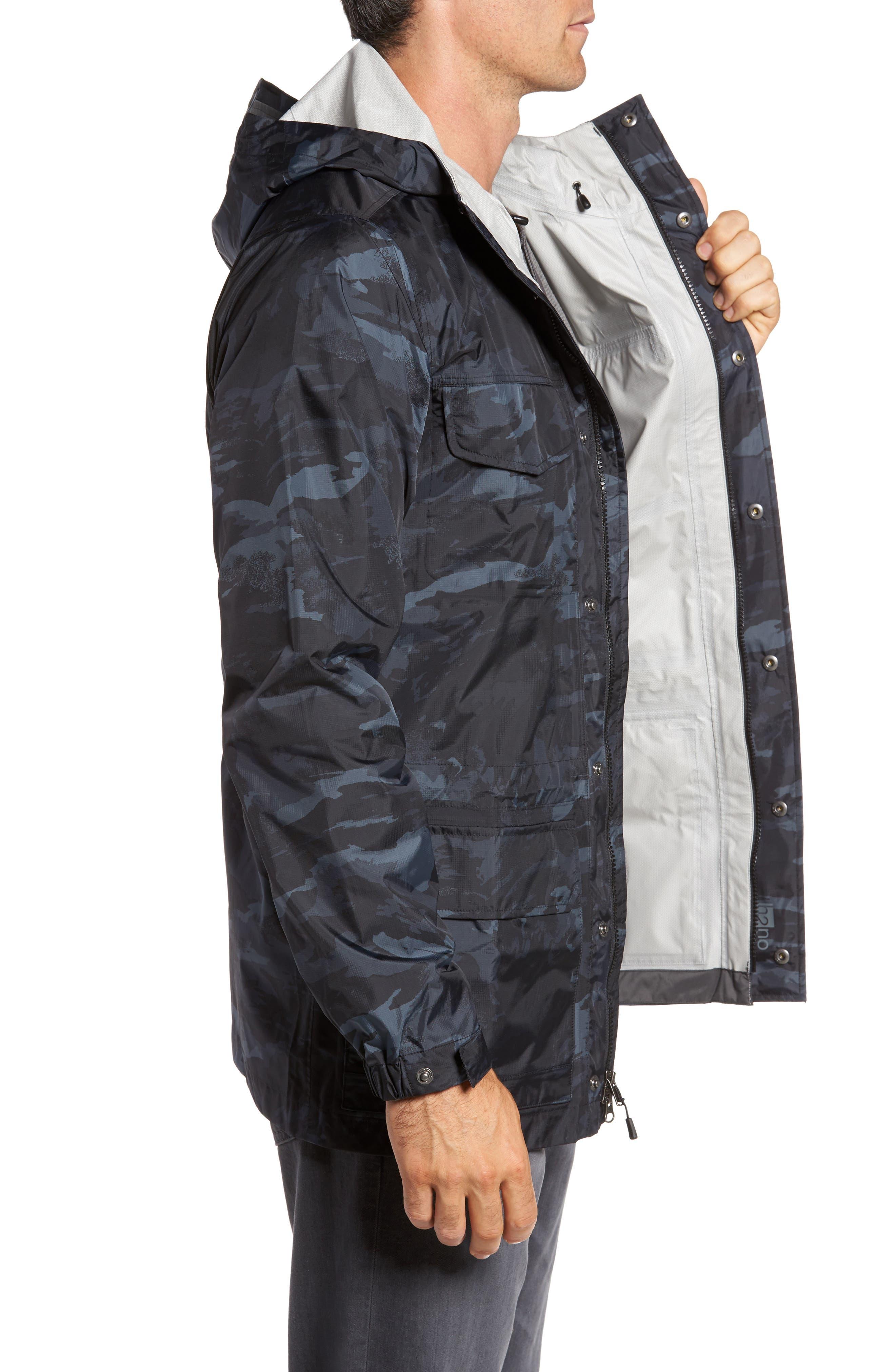 Torrentshell Waterproof Jacket,                             Alternate thumbnail 8, color,