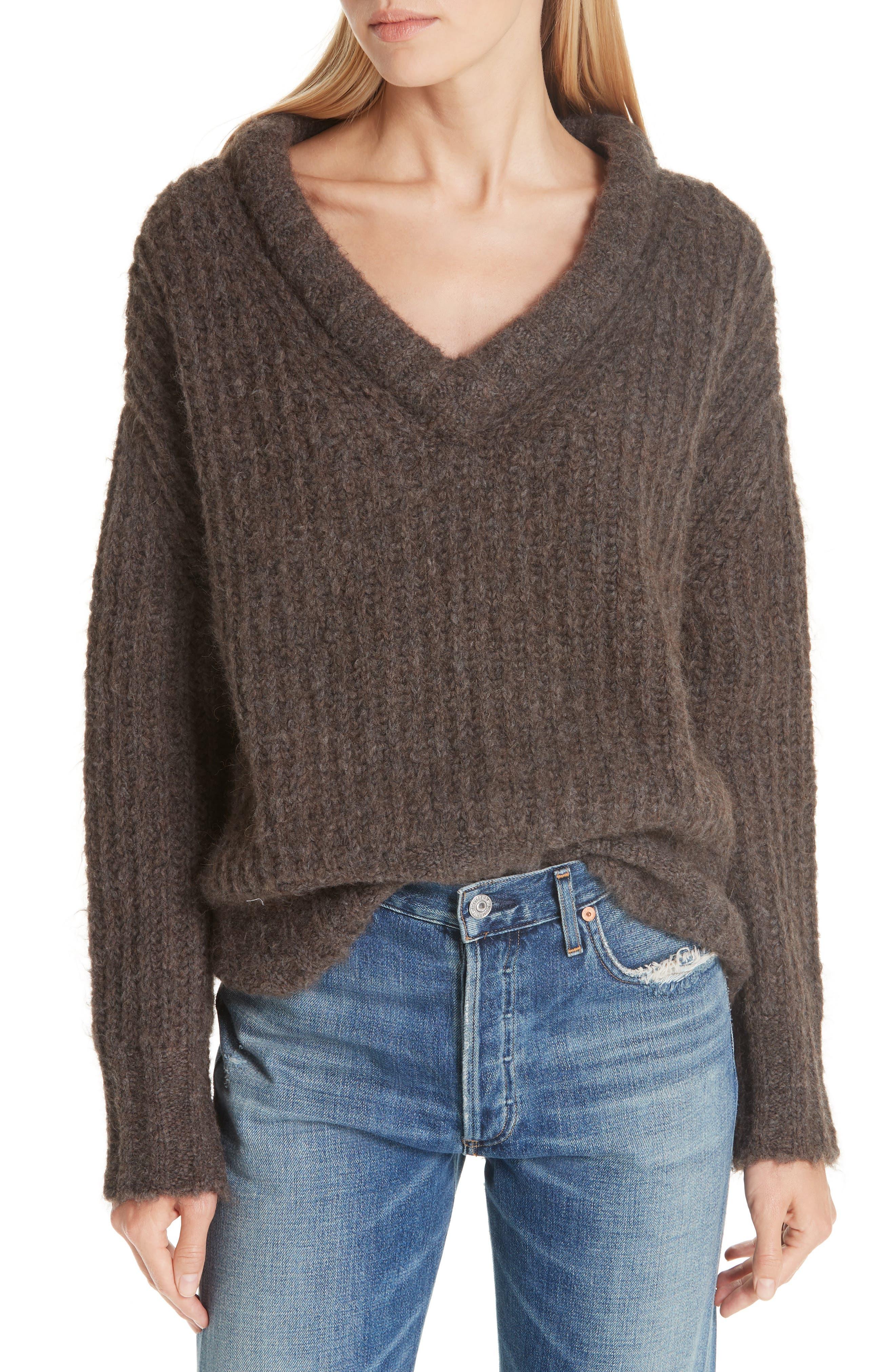 Fabiana Boxy Sweater,                             Main thumbnail 1, color,                             230