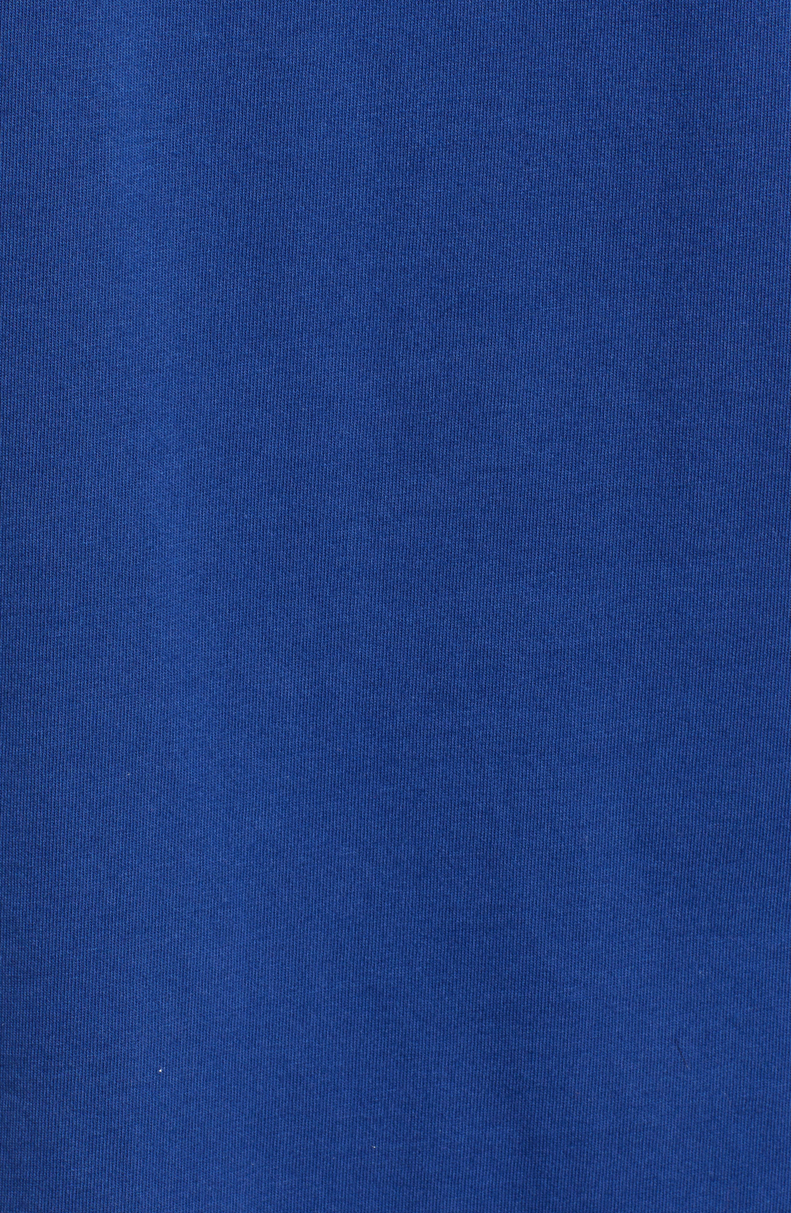 U.S. Tradition Pocket T-Shirt,                             Alternate thumbnail 5, color,                             400
