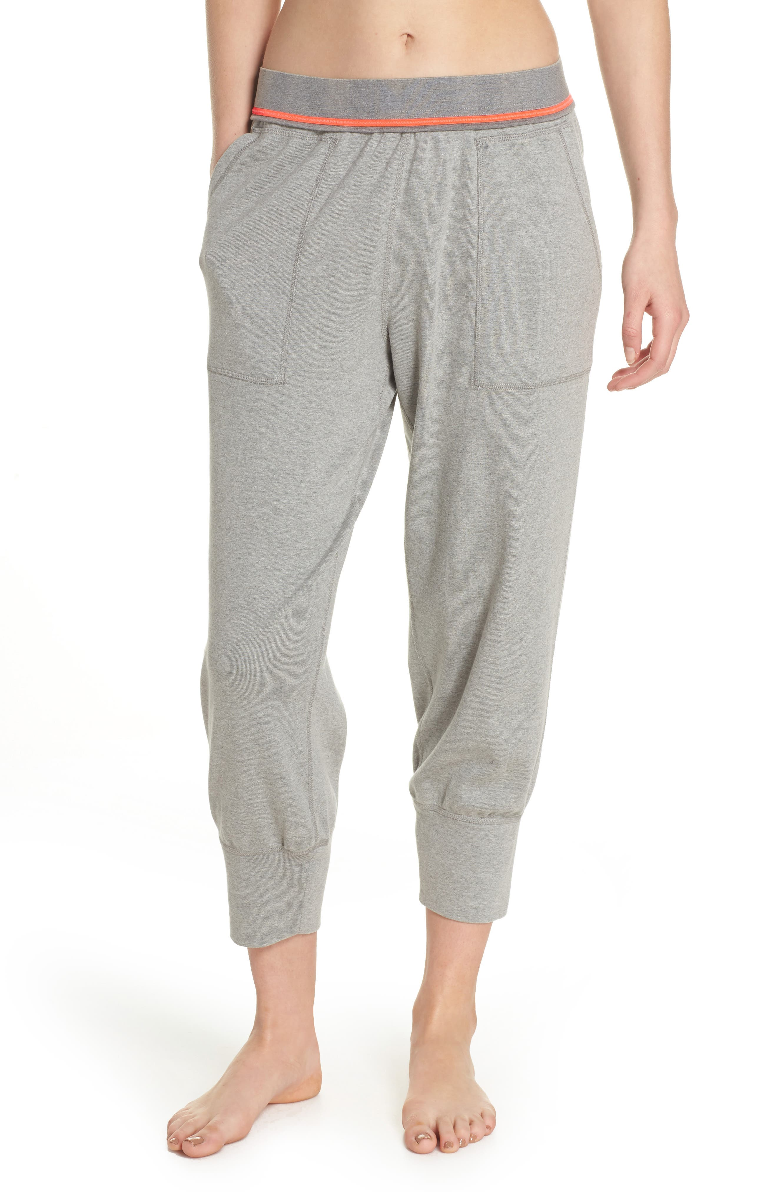 FREE PEOPLE MOVEMENT Jordan Sweatpants, Main, color, 030