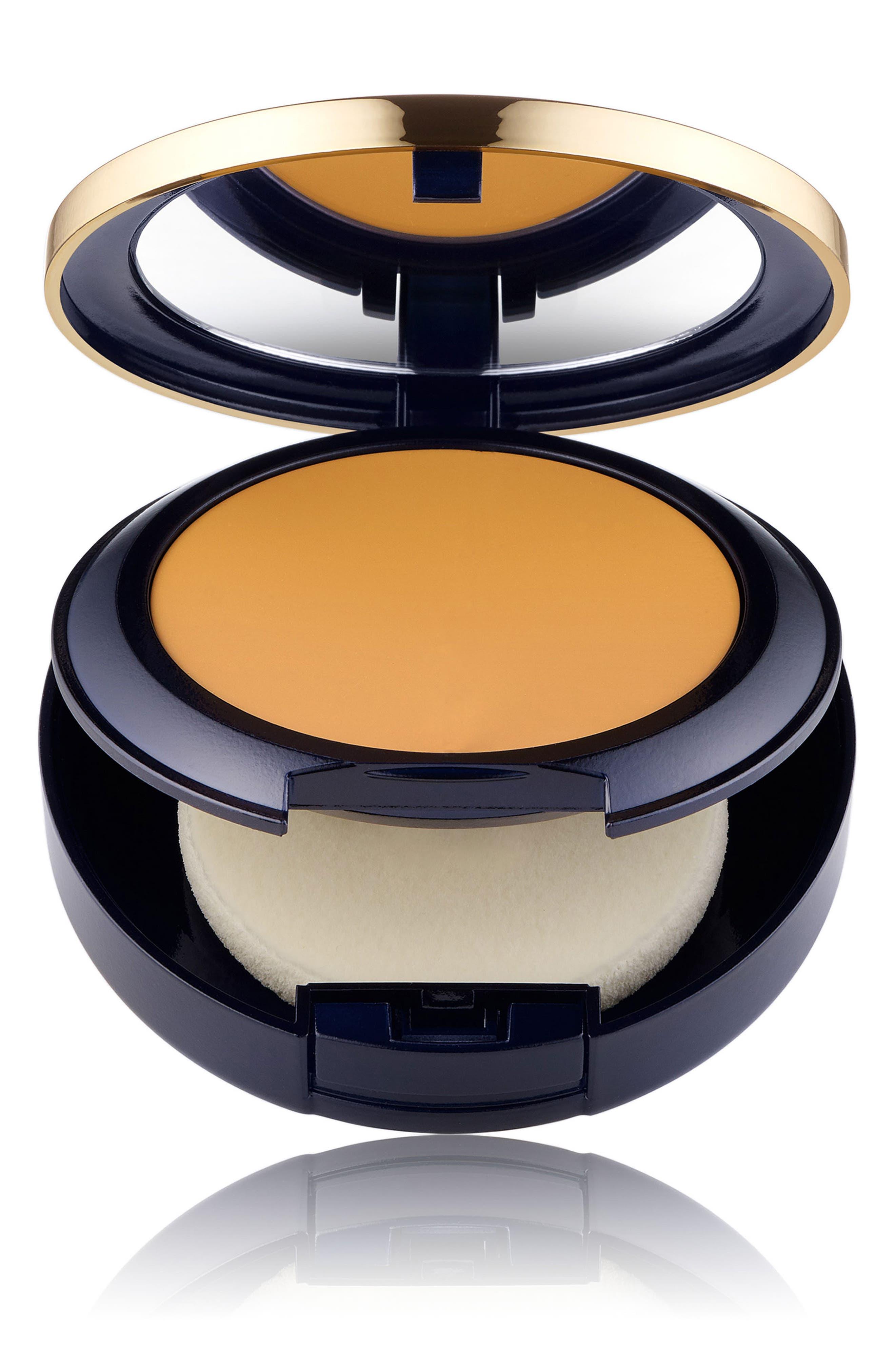 Estee Lauder Double Wear Stay In Place Matte Powder Foundation - 5N1.5 Maple