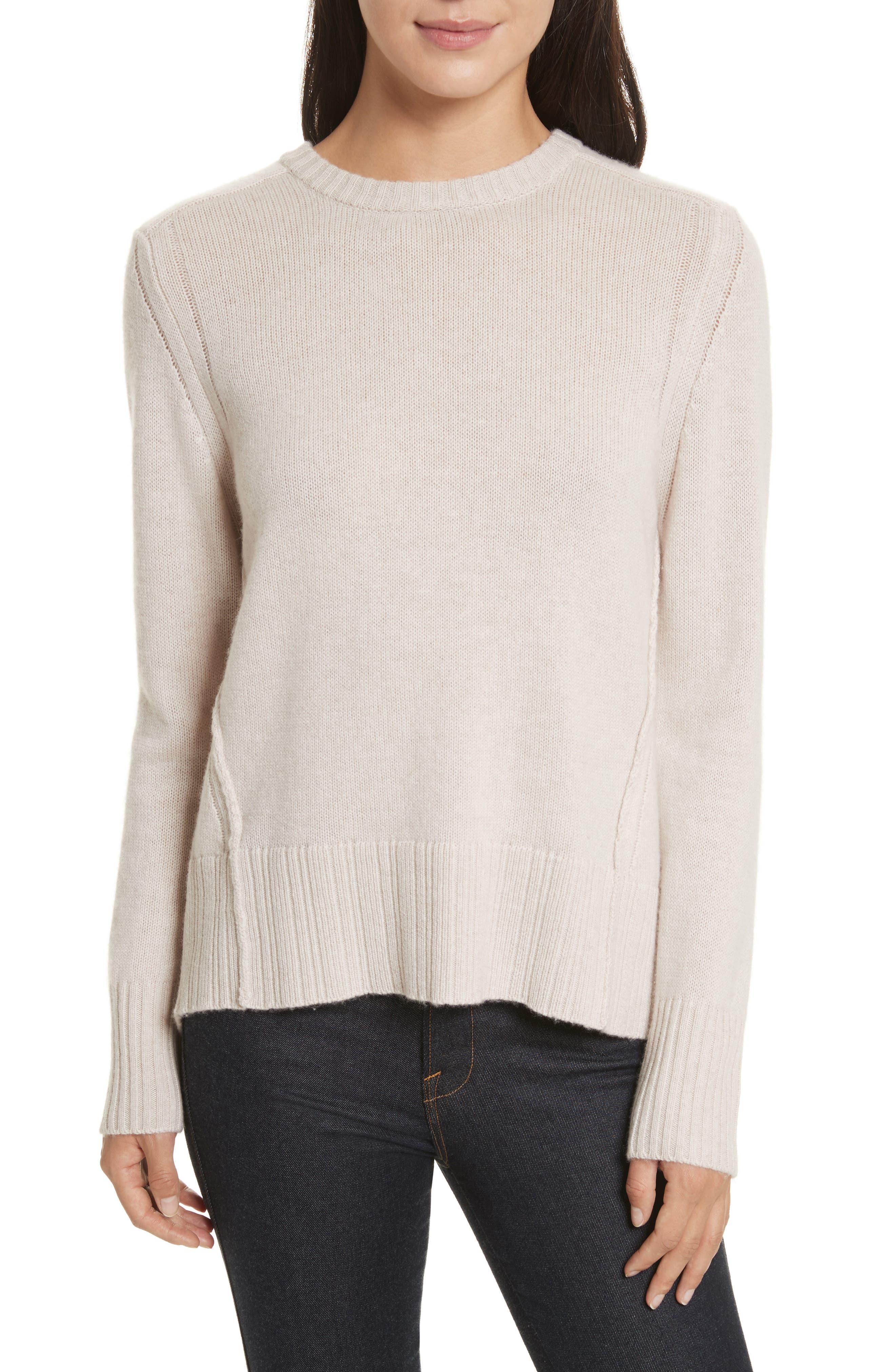 Keller Layered Sweater,                             Main thumbnail 1, color,