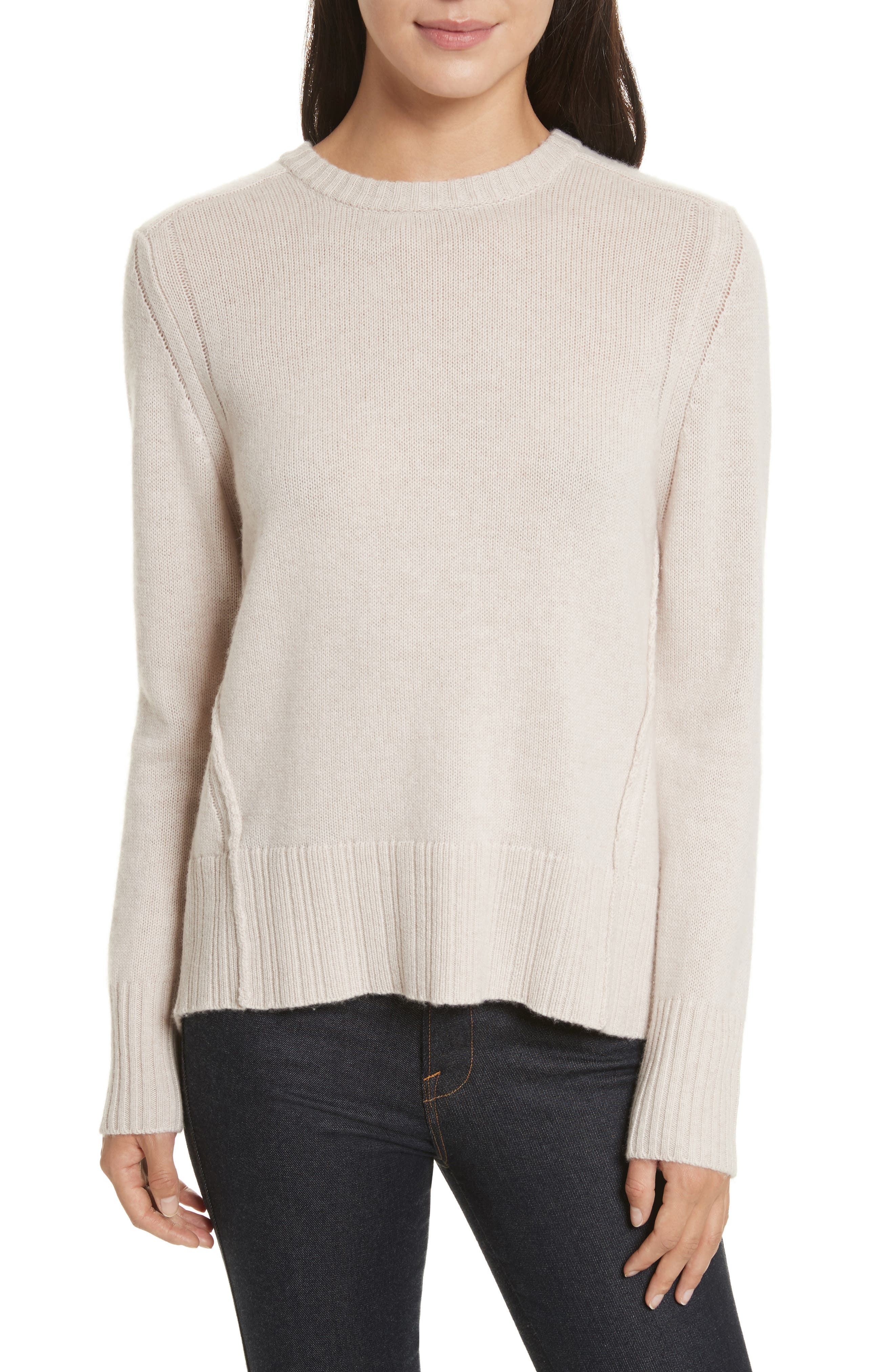 Keller Layered Sweater,                         Main,                         color,
