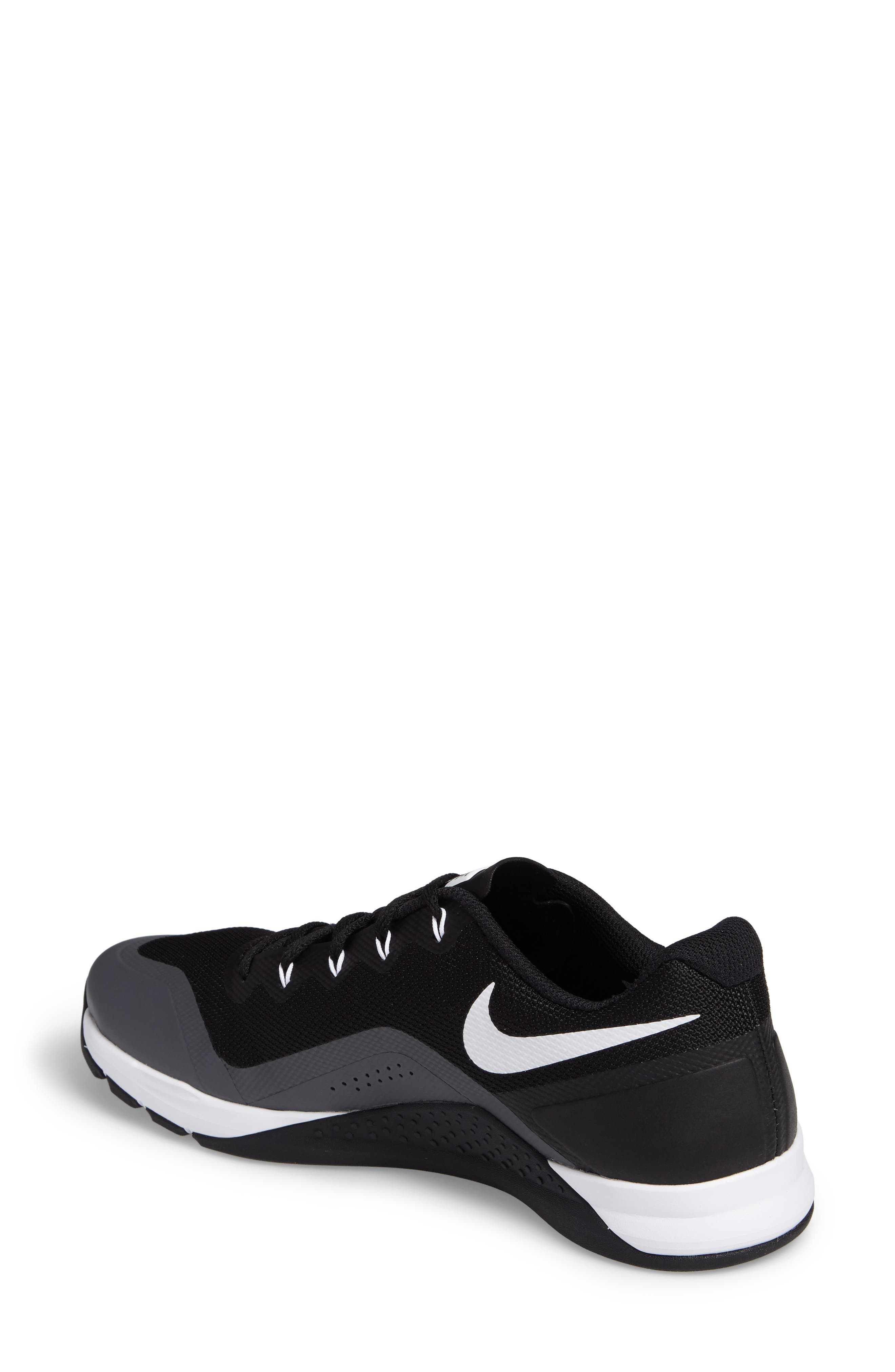 NIKE,                             Metcon Repper DSX Training Shoe,                             Alternate thumbnail 2, color,                             007