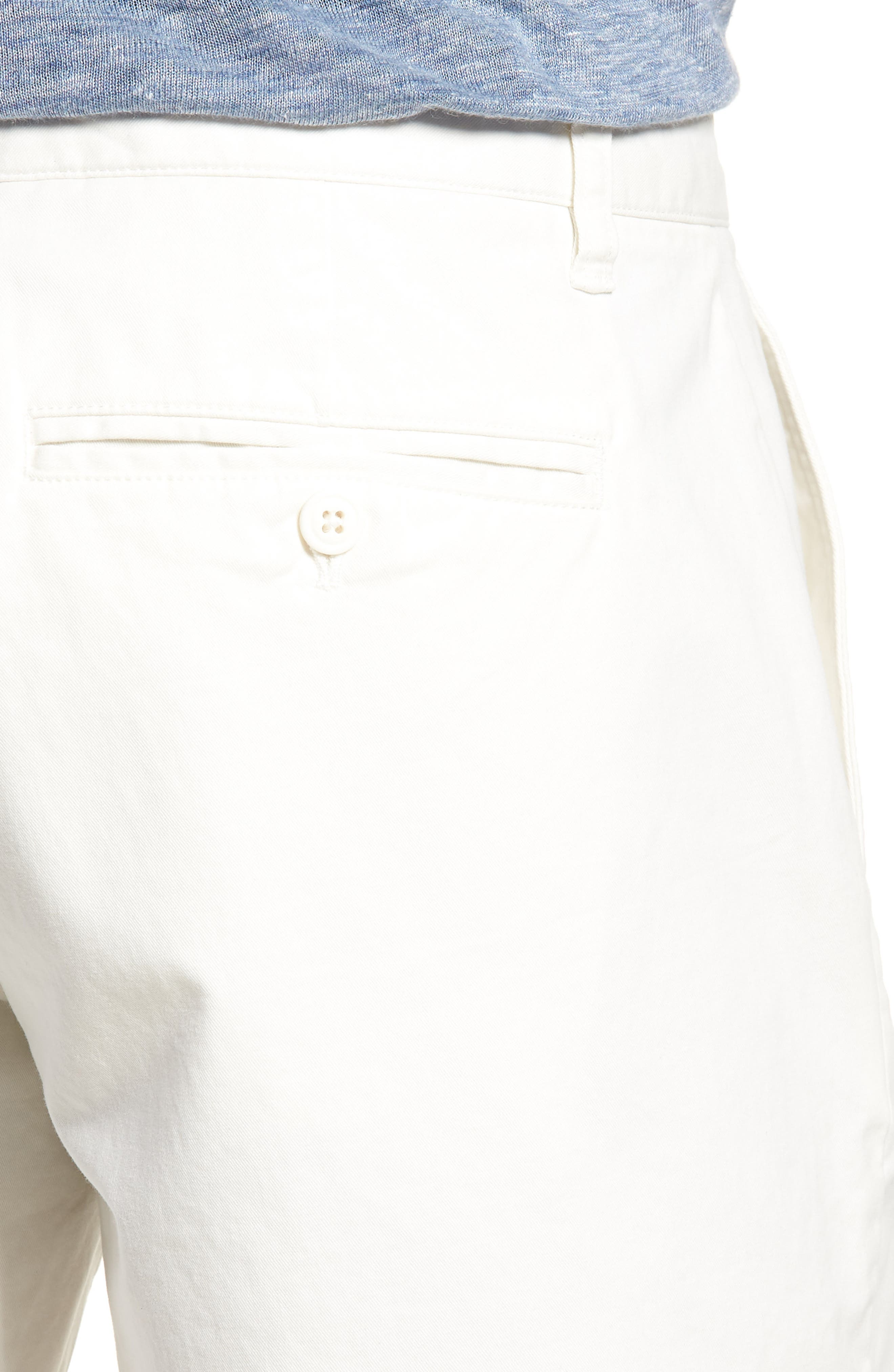 Stretch Washed Chino 7-Inch Shorts,                             Alternate thumbnail 70, color,