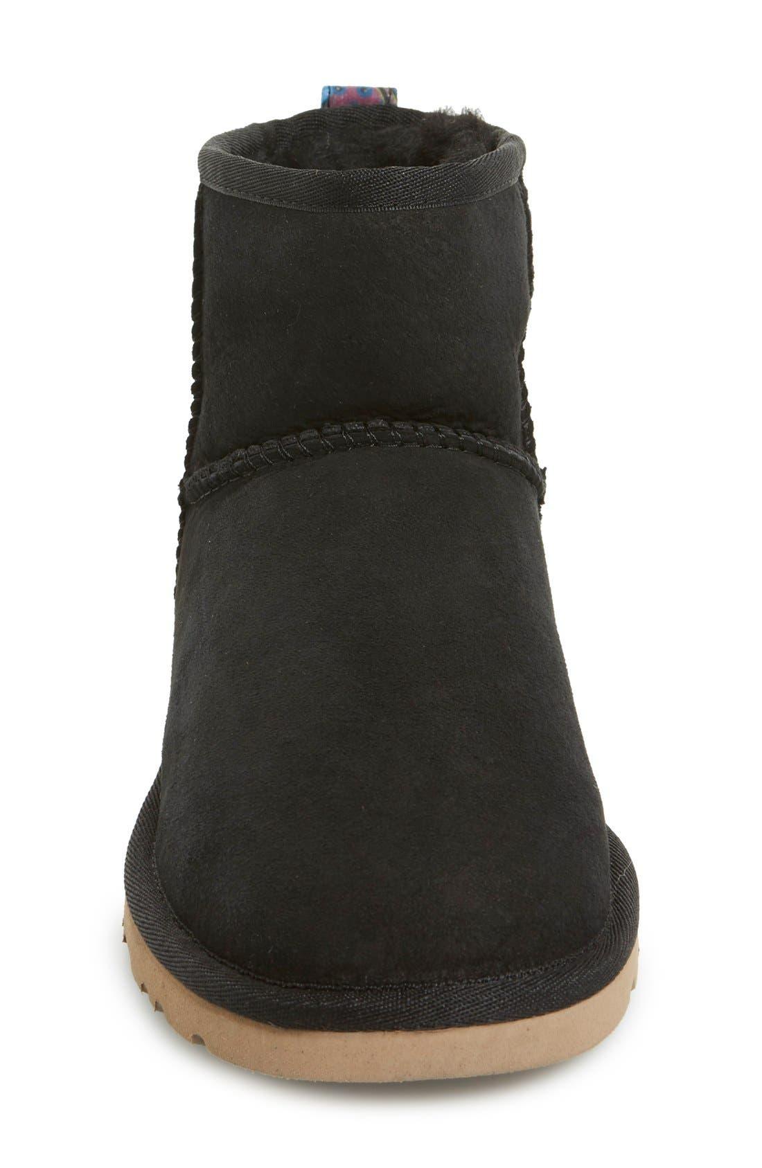 x Liberty of London 'Classic Mini' Boot,                             Alternate thumbnail 2, color,                             021