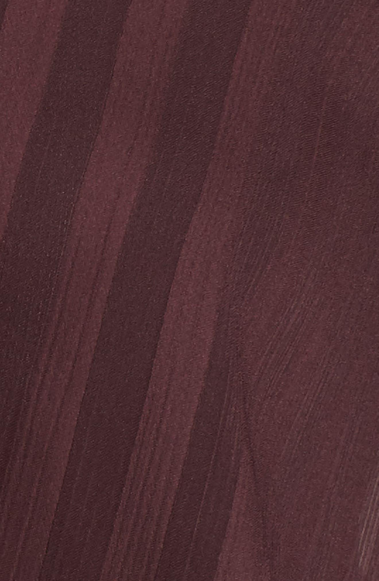 Sheer Shadow Stripe Top,                             Alternate thumbnail 20, color,