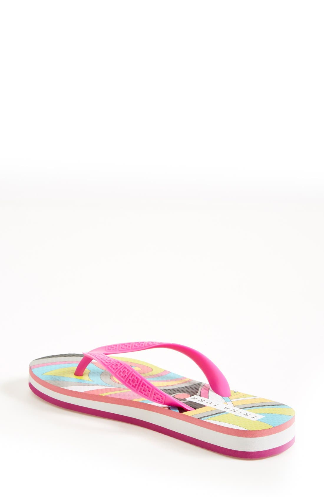 Flip Flop,                             Alternate thumbnail 3, color,                             655