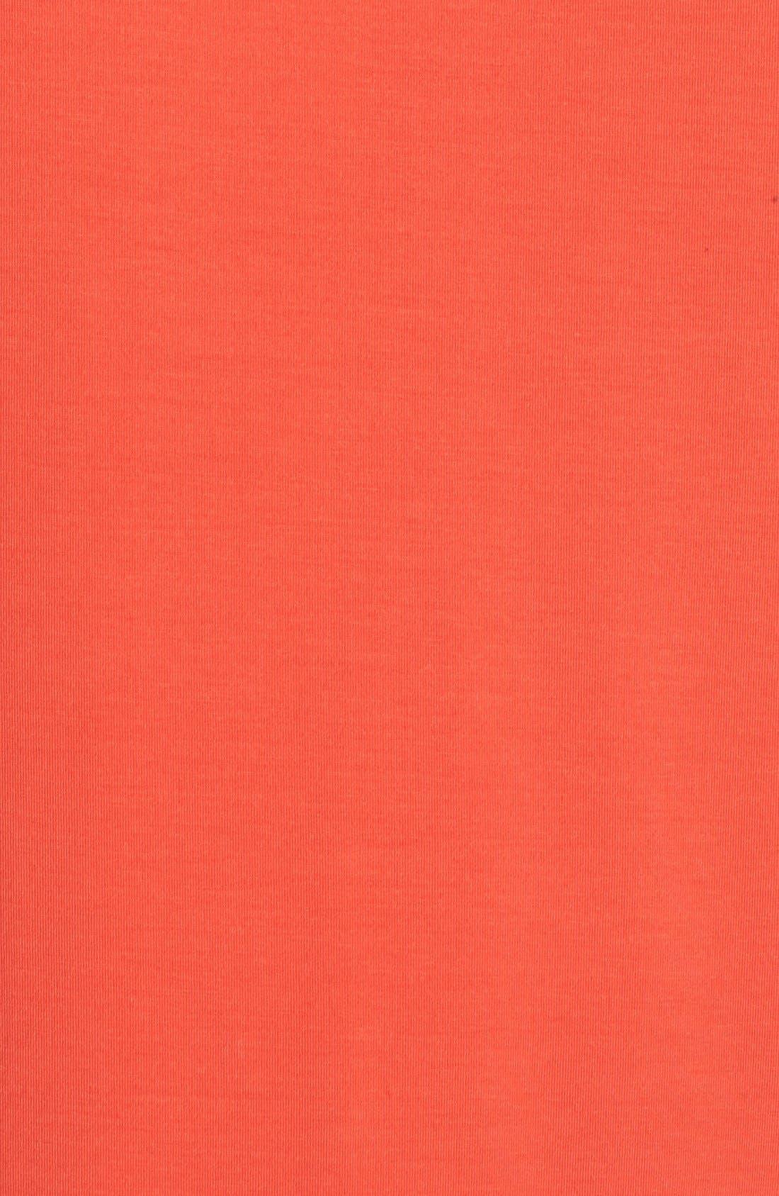 Three-Quarter Sleeve Tee,                             Alternate thumbnail 32, color,