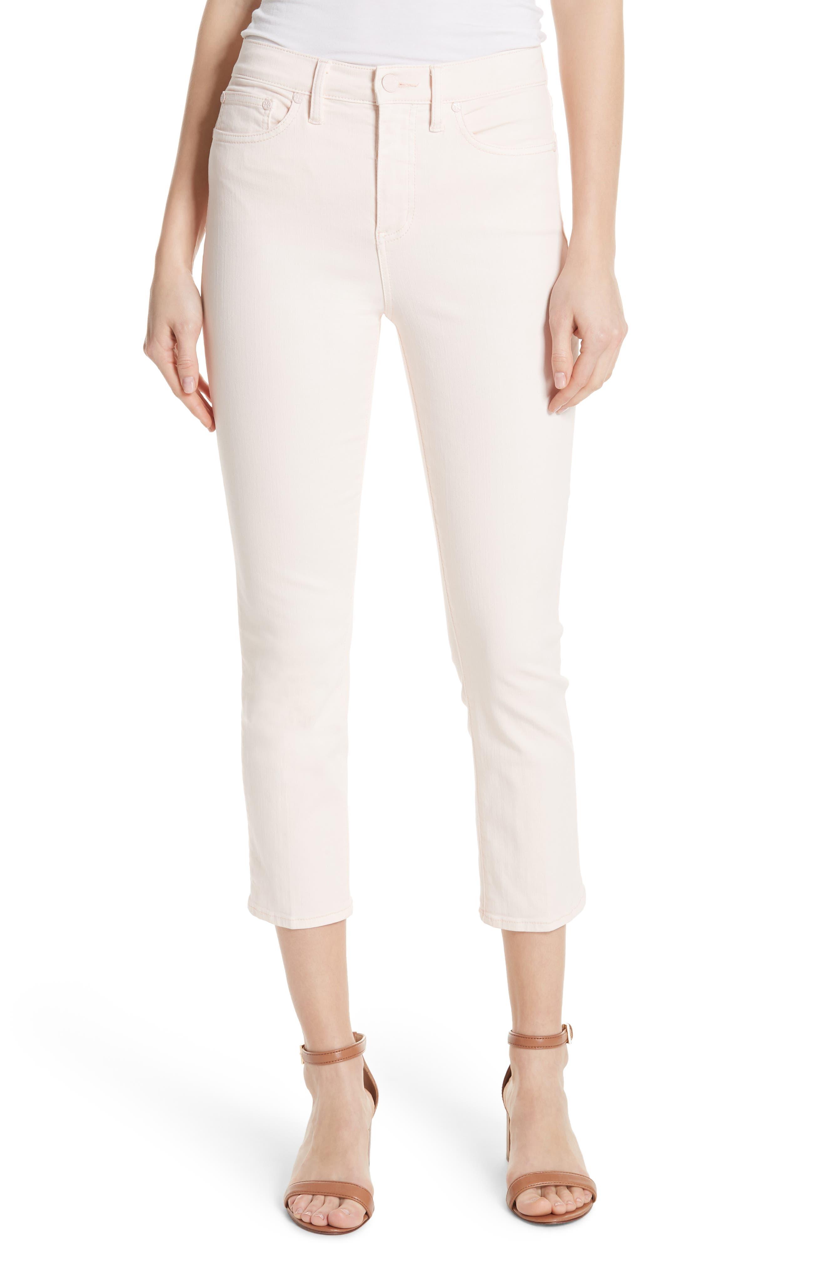 Mara Crop Skinny Jeans,                         Main,                         color, 654