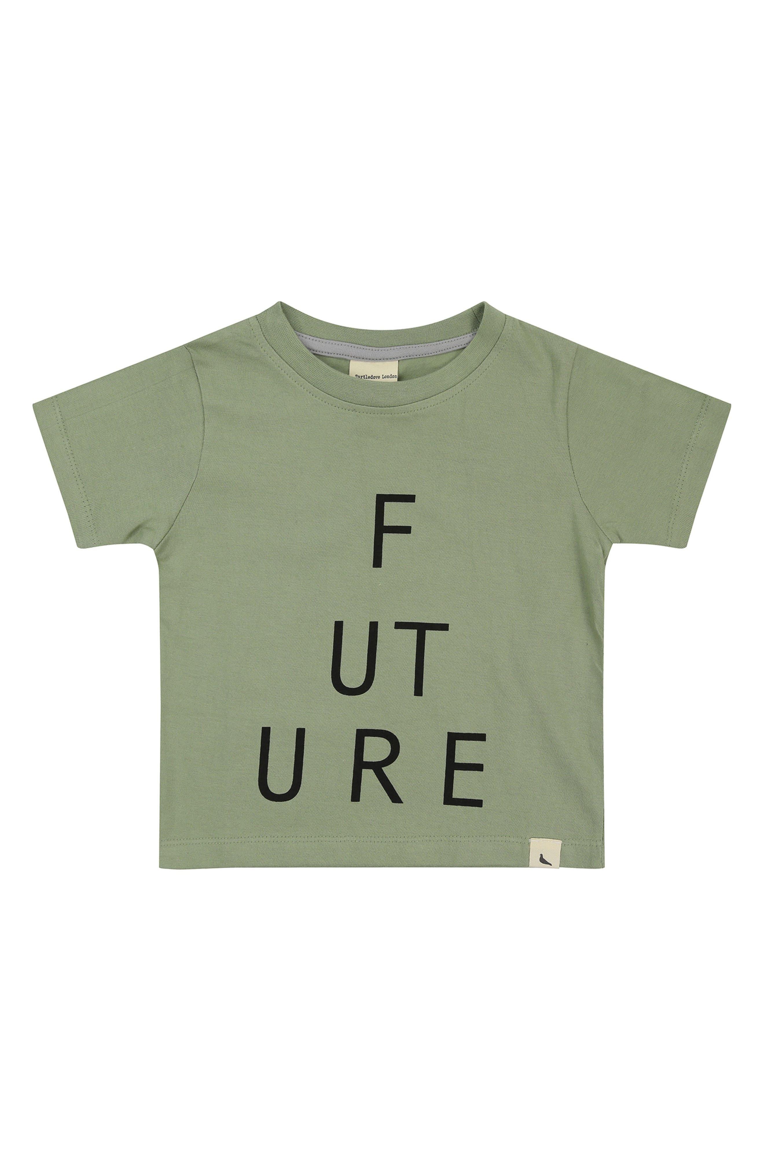 Future Organic Cotton T-Shirt,                         Main,                         color, 300