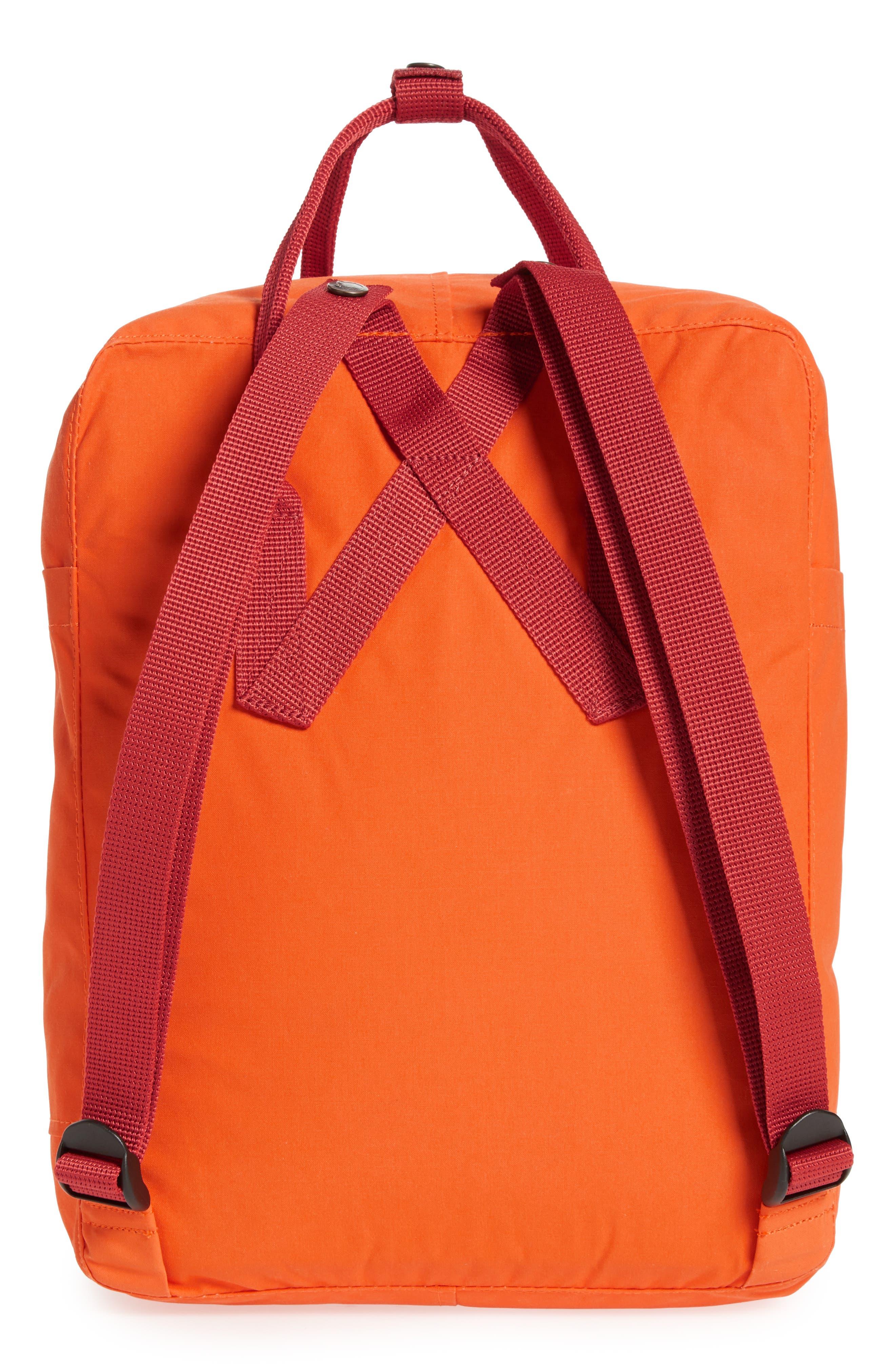 'Kånken' Water Resistant Backpack,                             Alternate thumbnail 186, color,