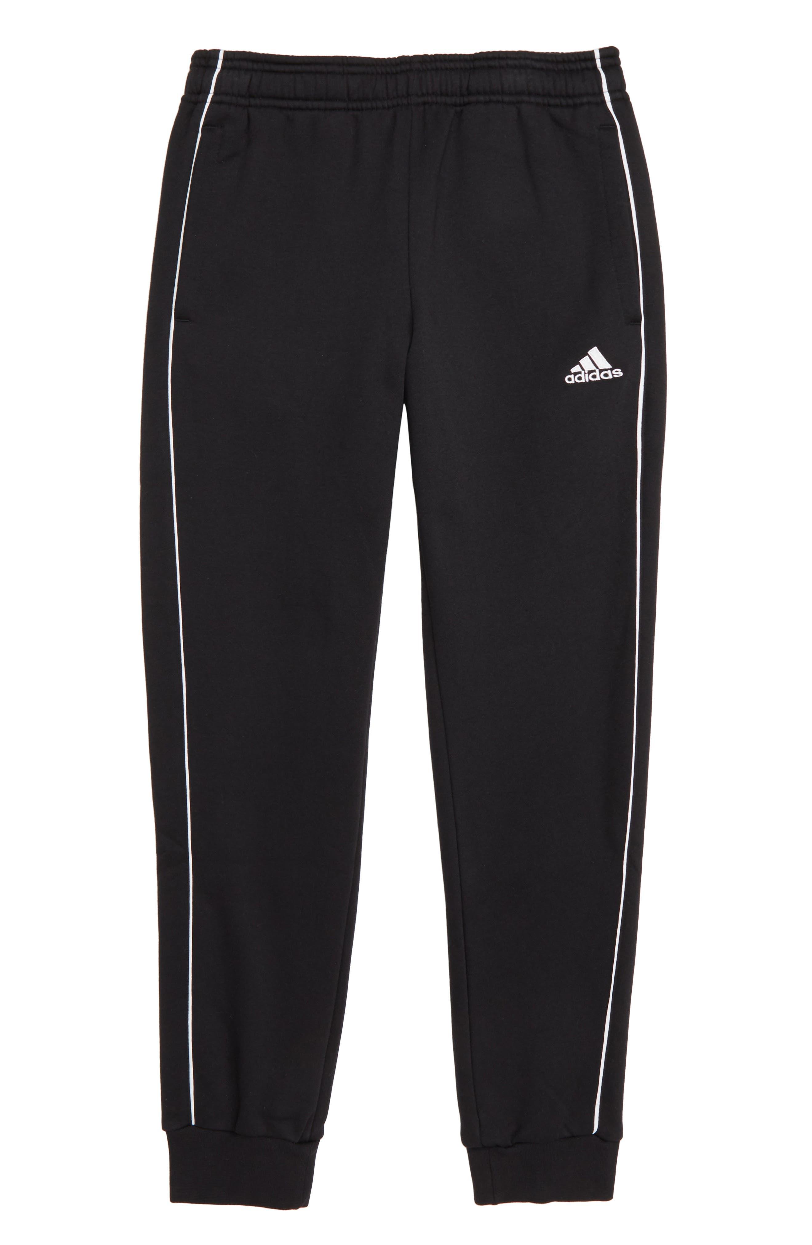 Boys Adidas Originals Core 18 Sweatpants