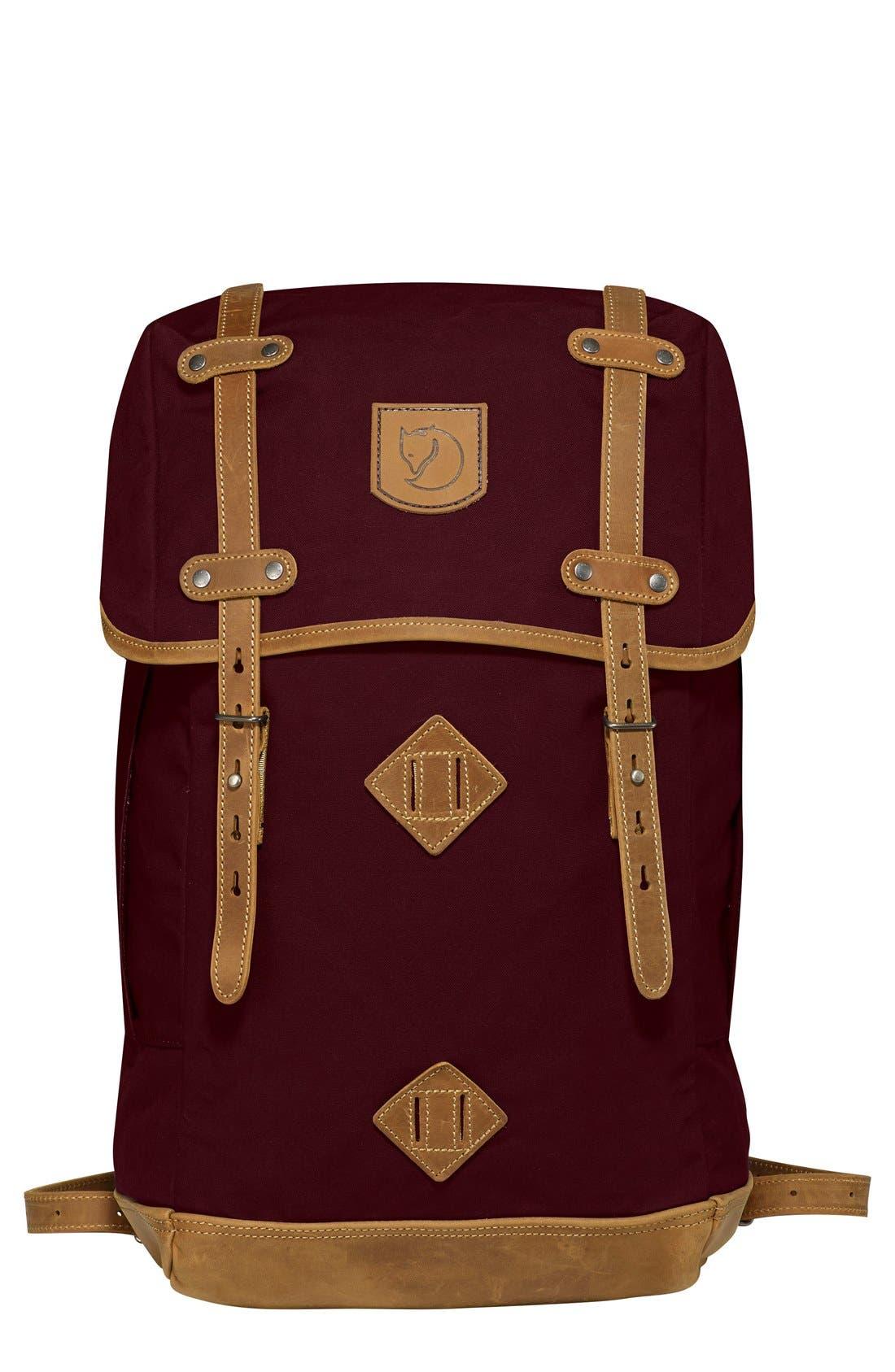'Rucksack No. 21' Large Backpack,                             Main thumbnail 9, color,