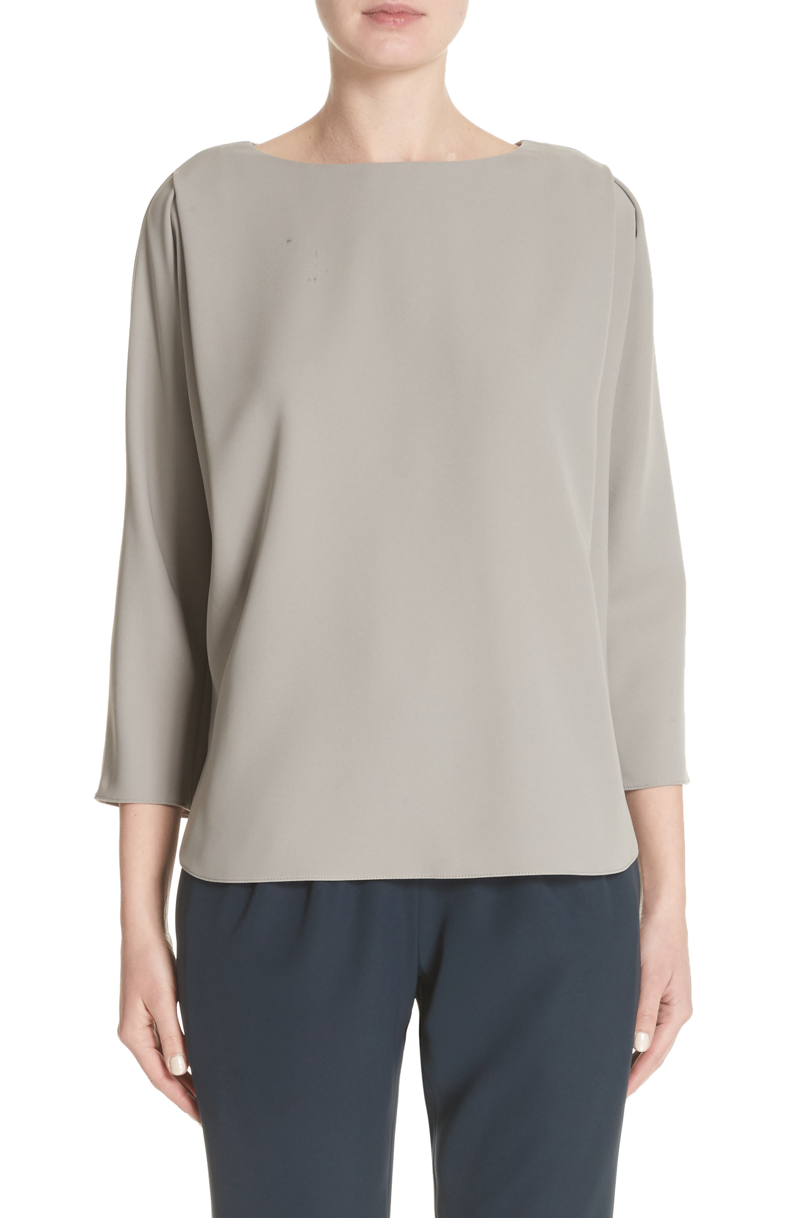 Dolman Sleeve Top,                         Main,                         color, 054