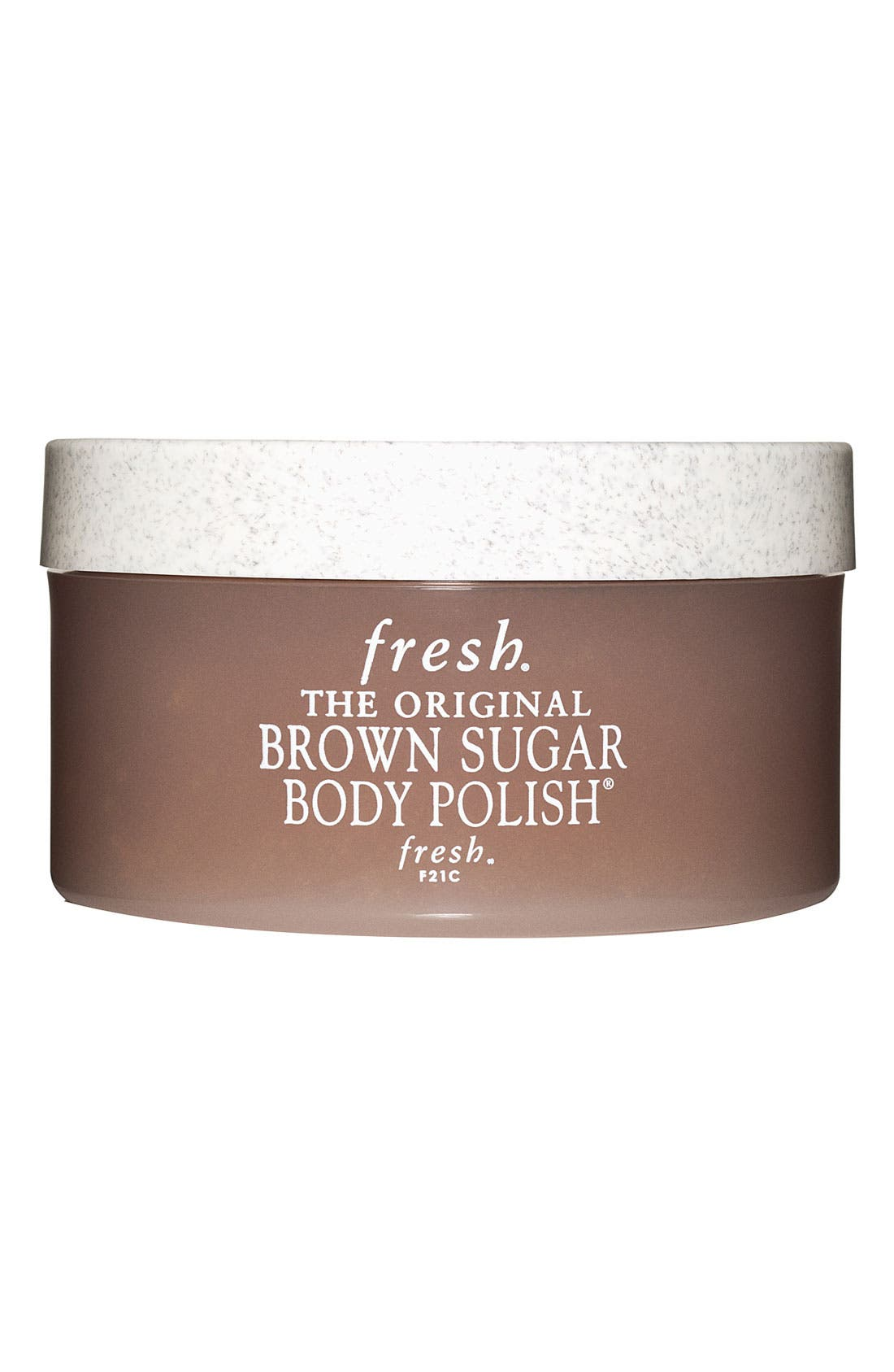 FRESH<SUP>®</SUP>,                             Brown Sugar Body Polish<sup>®</sup>,                             Alternate thumbnail 4, color,                             NO COLOR