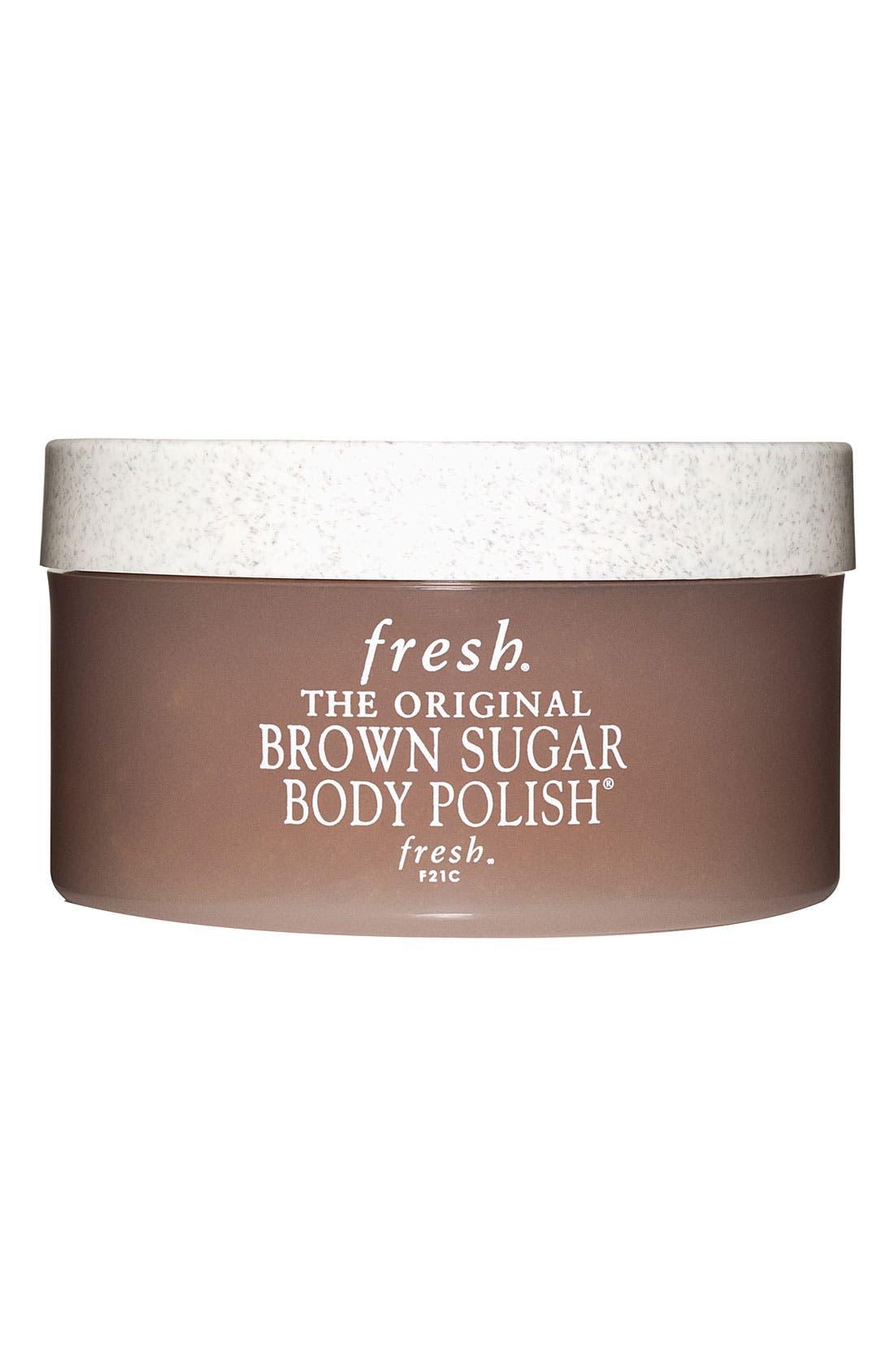 Brown Sugar Body Polish<sup>®</sup>,                             Alternate thumbnail 4, color,                             NO COLOR