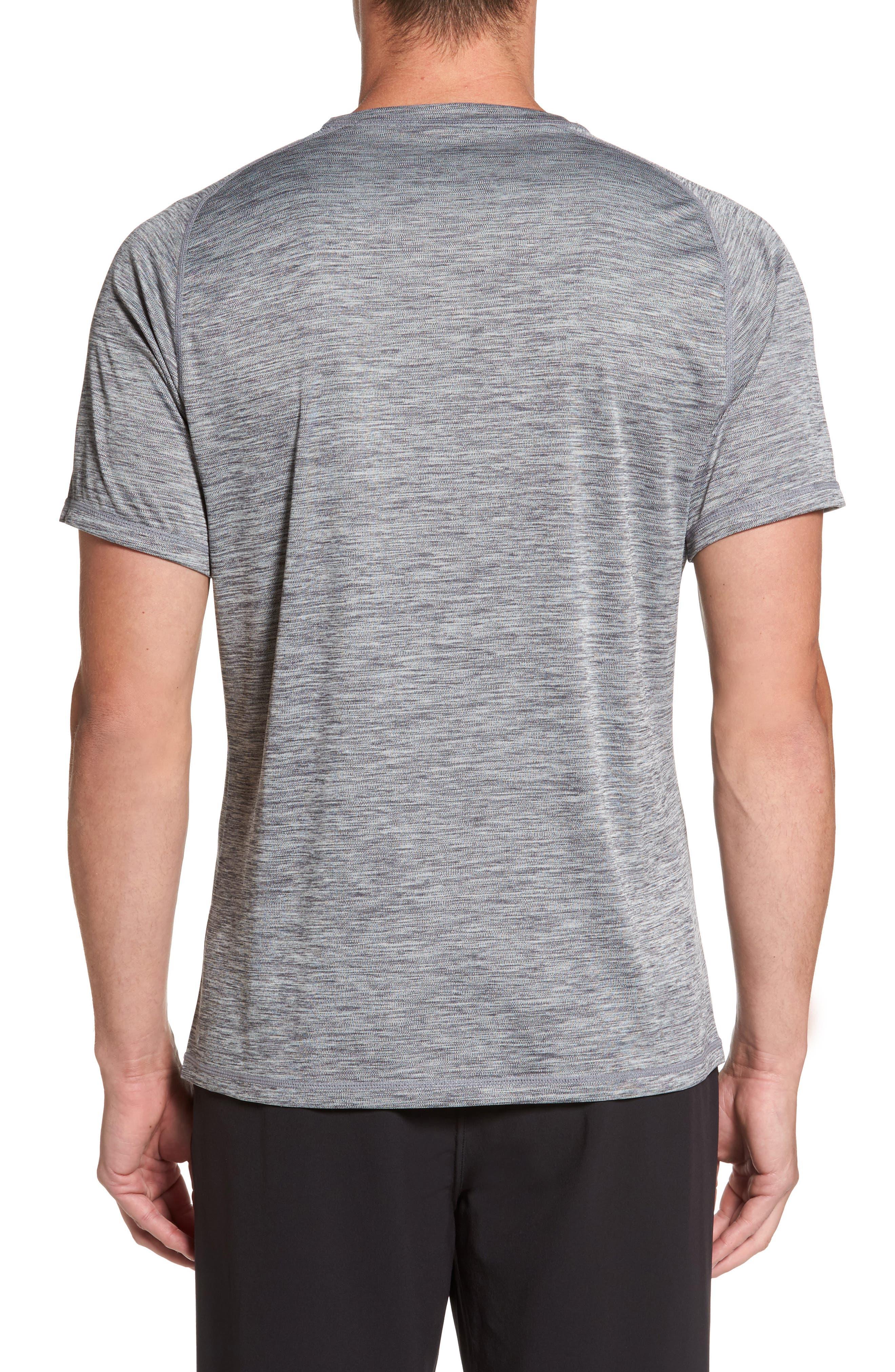 ZELLA,                             Triplite T-Shirt,                             Alternate thumbnail 2, color,                             050