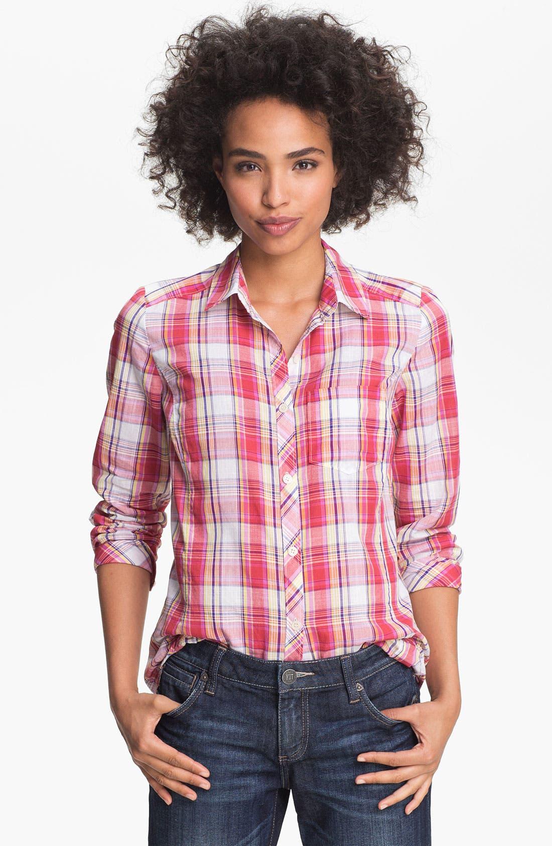 Long Sleeve Shirt,                             Main thumbnail 29, color,