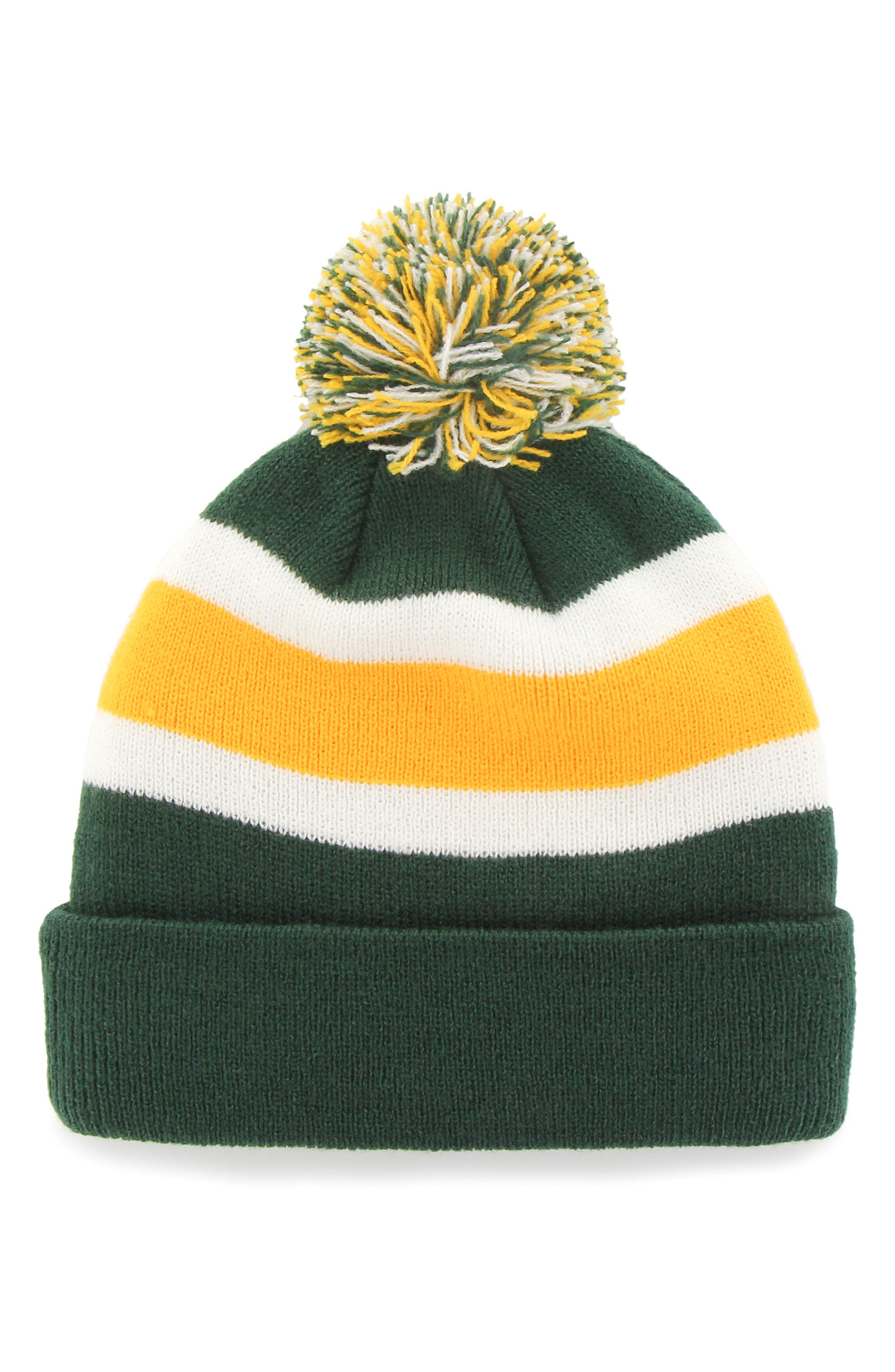 NFL Breakaway Knit Cap,                             Alternate thumbnail 8, color,