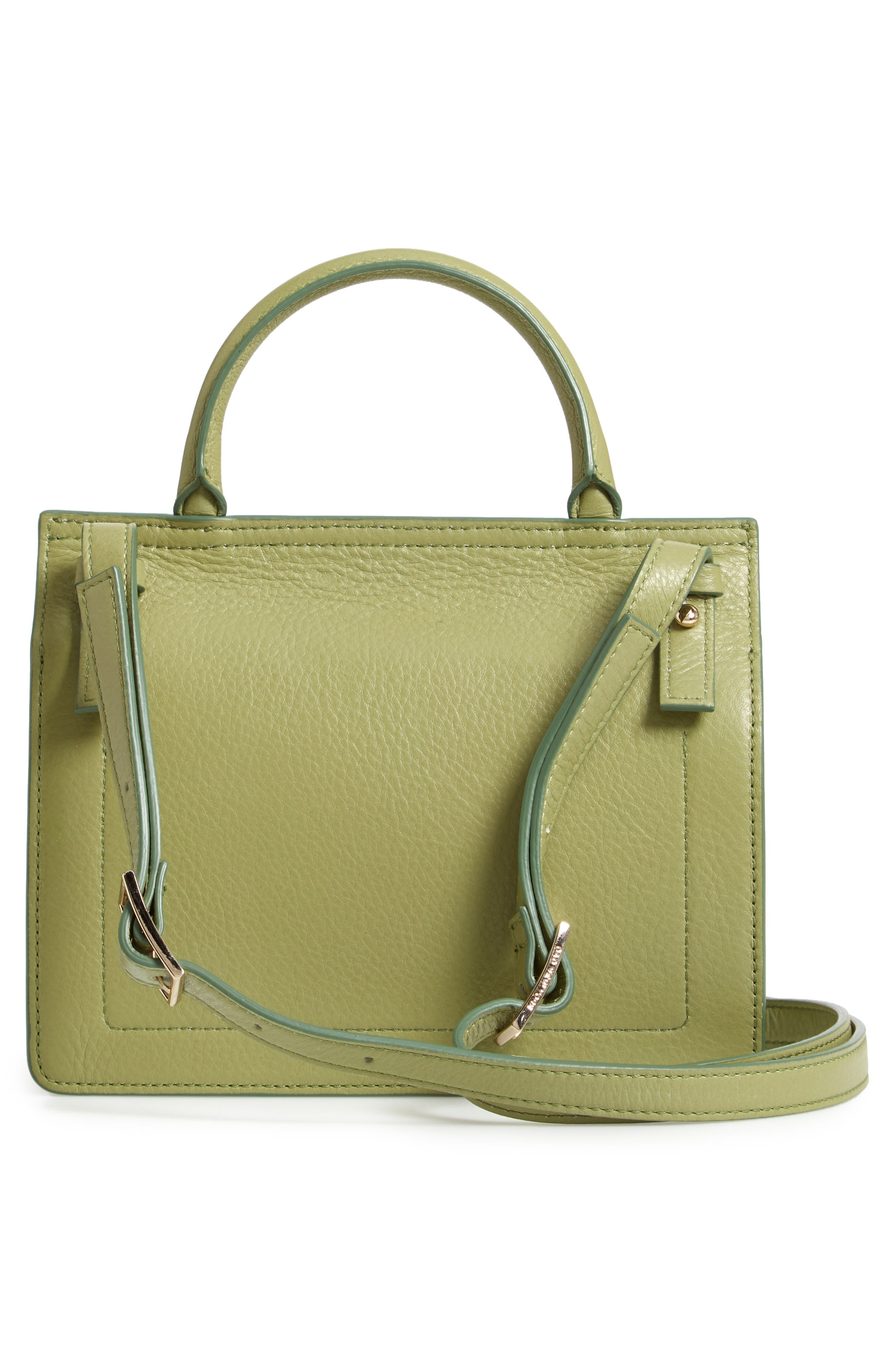 Mini Prism Convertible Satchel,                             Alternate thumbnail 3, color,                             330
