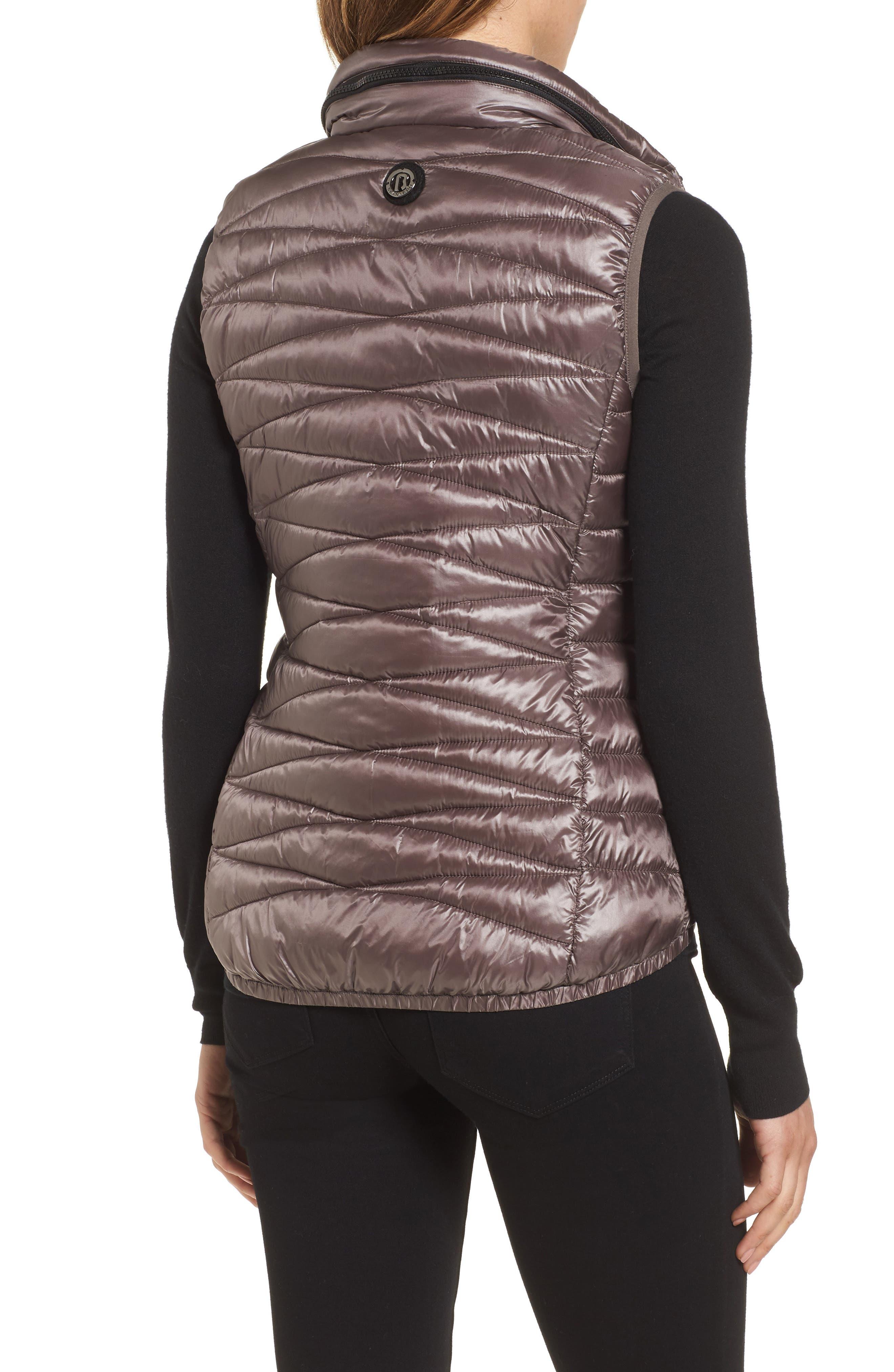 Packable Vest,                             Alternate thumbnail 5, color,