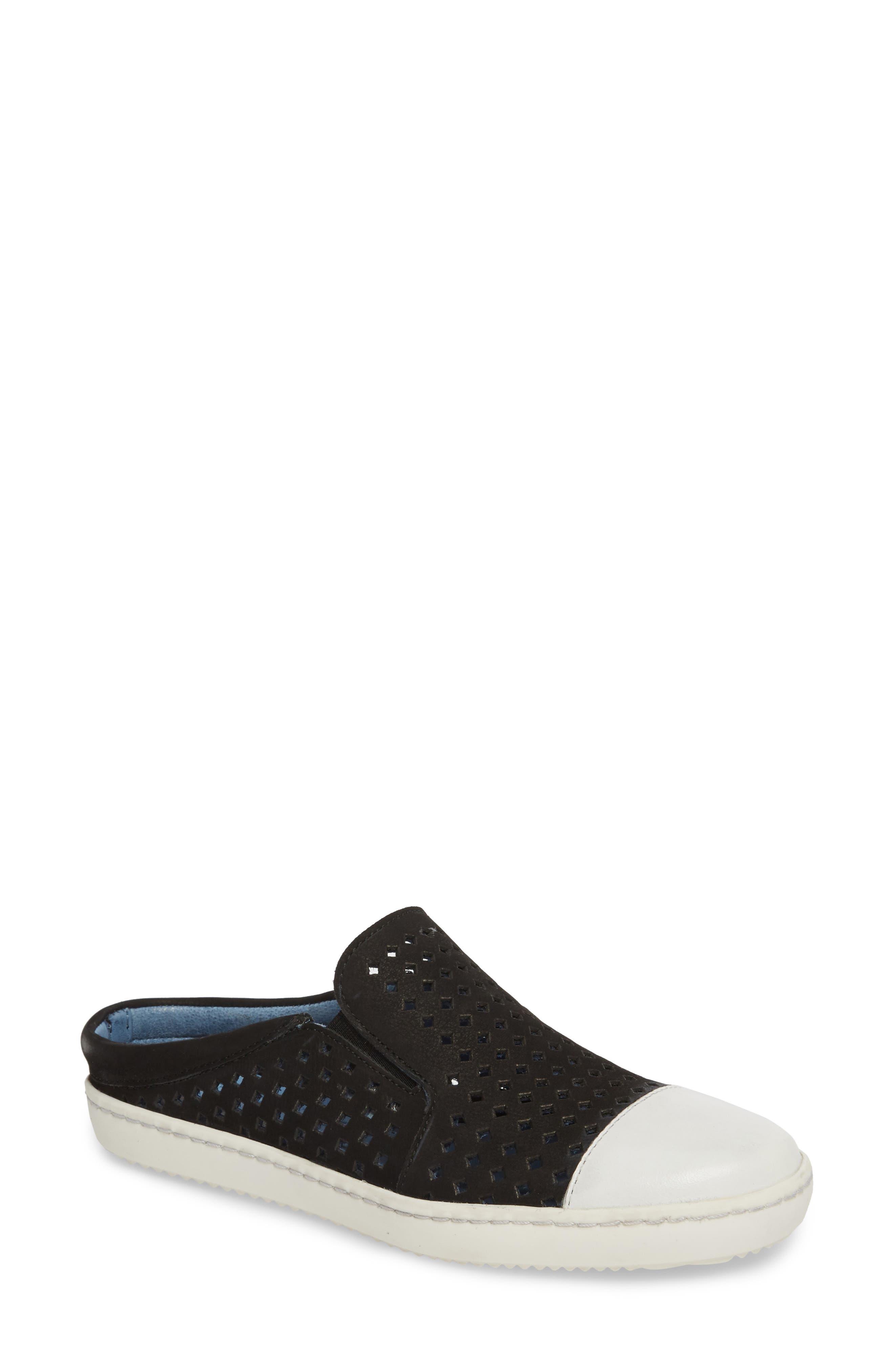 Tippy Slip-On Sneaker,                             Main thumbnail 1, color,                             003