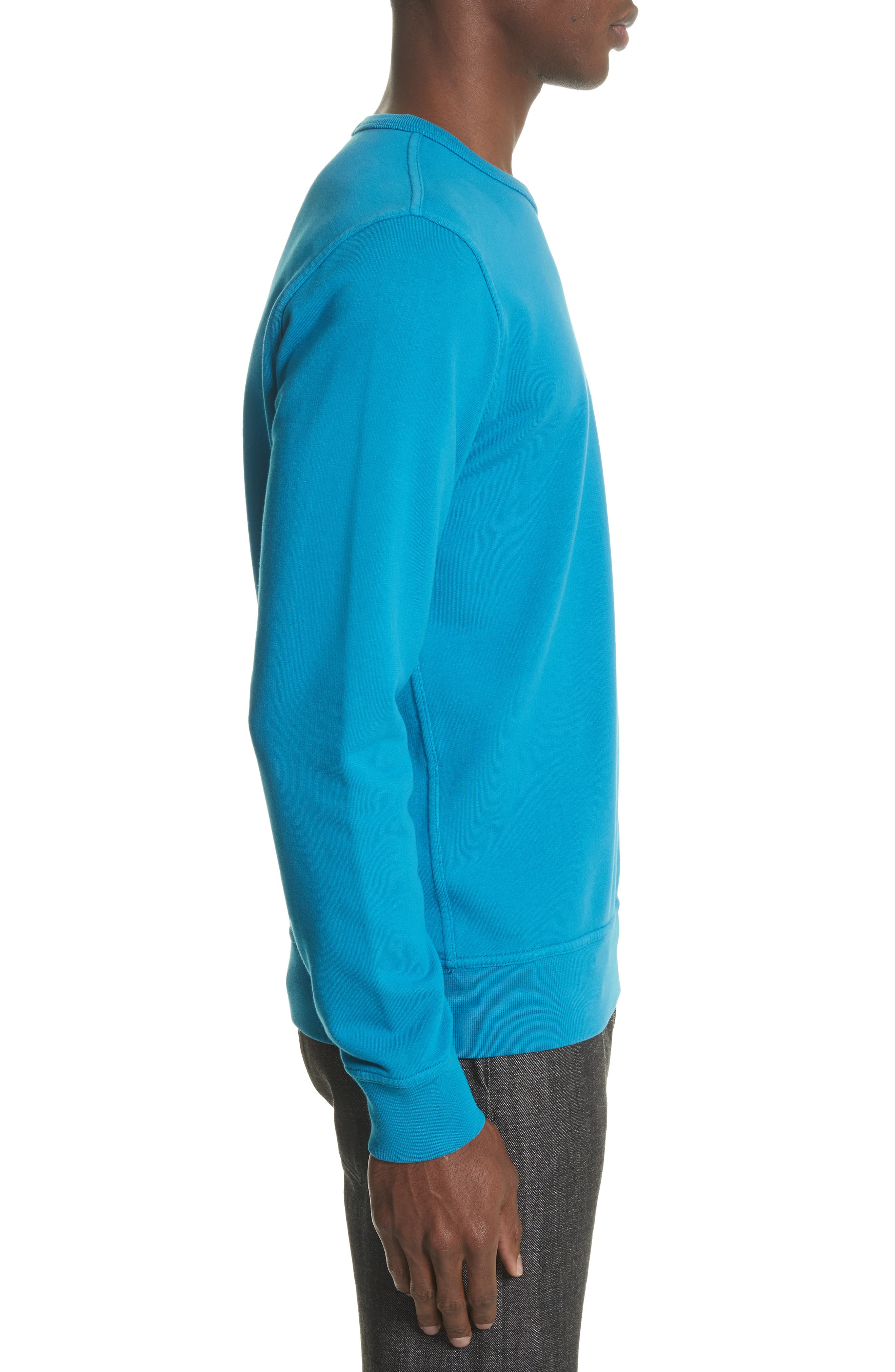 Pocket Sweatshirt,                             Alternate thumbnail 9, color,