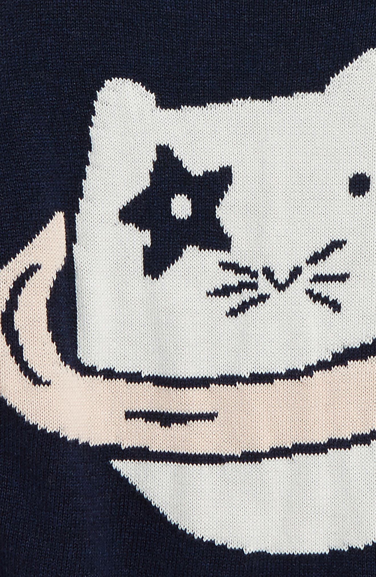 Pattern Mix Sweater,                             Alternate thumbnail 2, color,