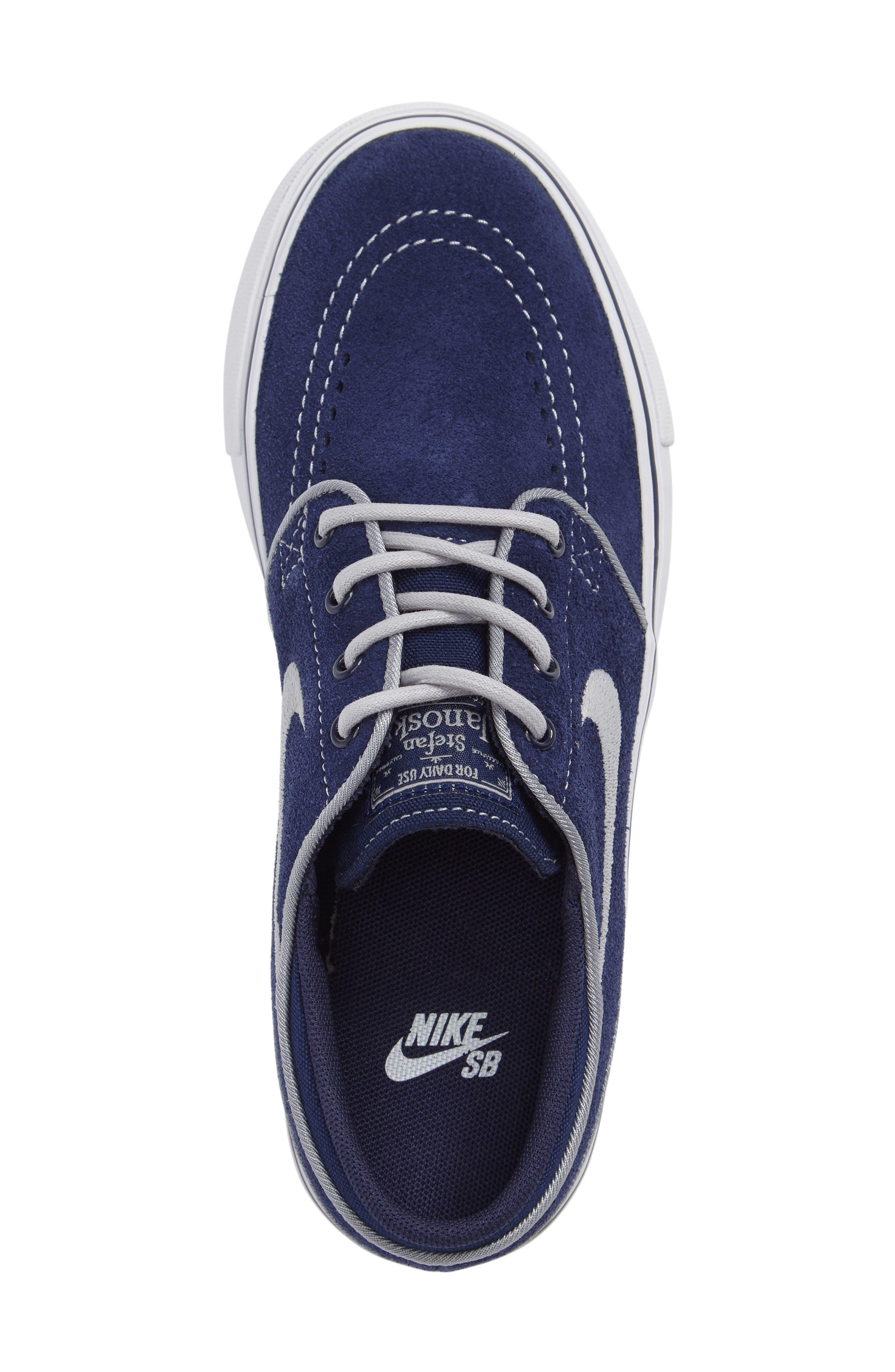 'Stefan Janoski' Sneaker,                             Alternate thumbnail 40, color,