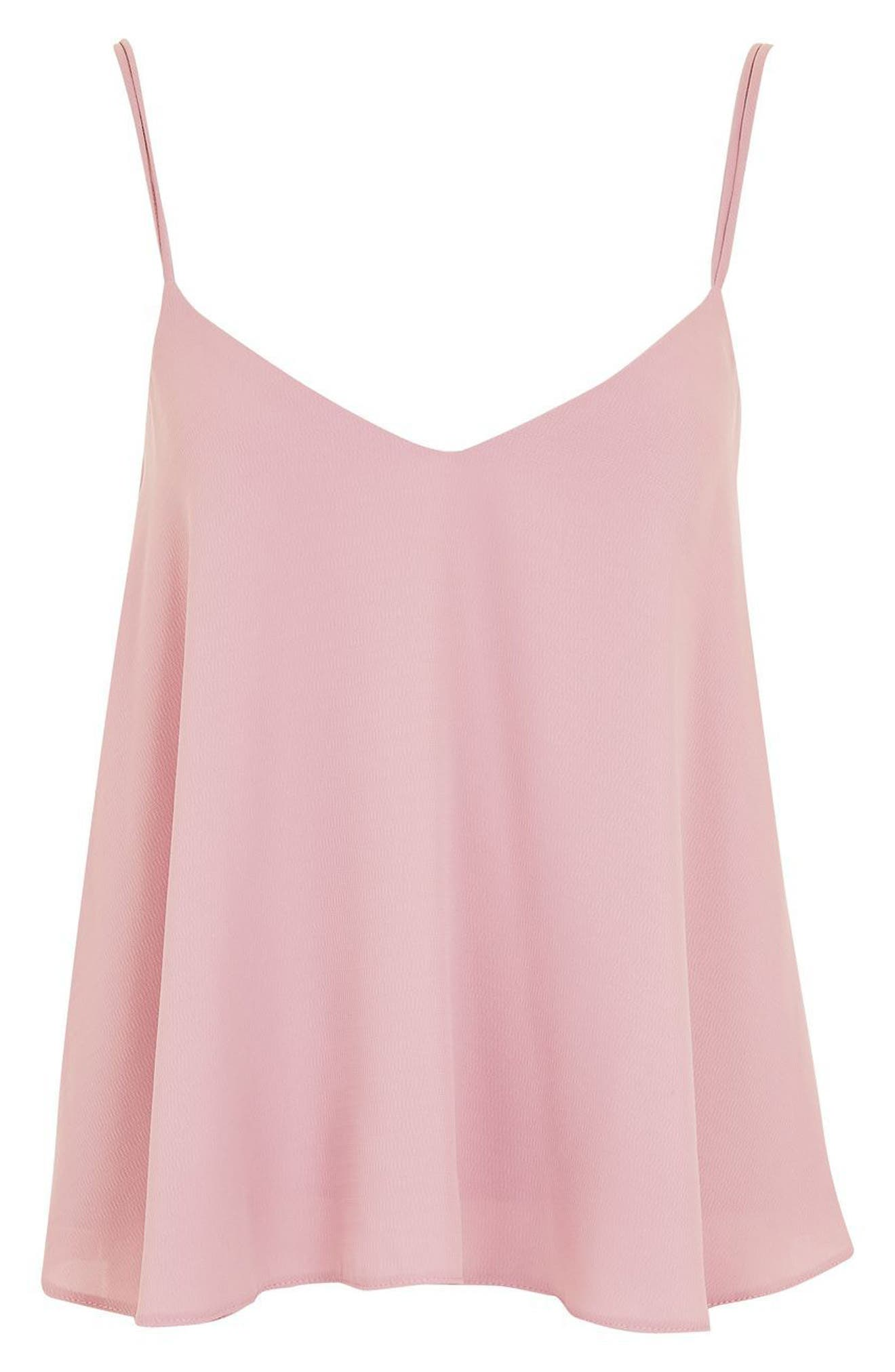 Rouleau Swing Camisole,                             Alternate thumbnail 62, color,
