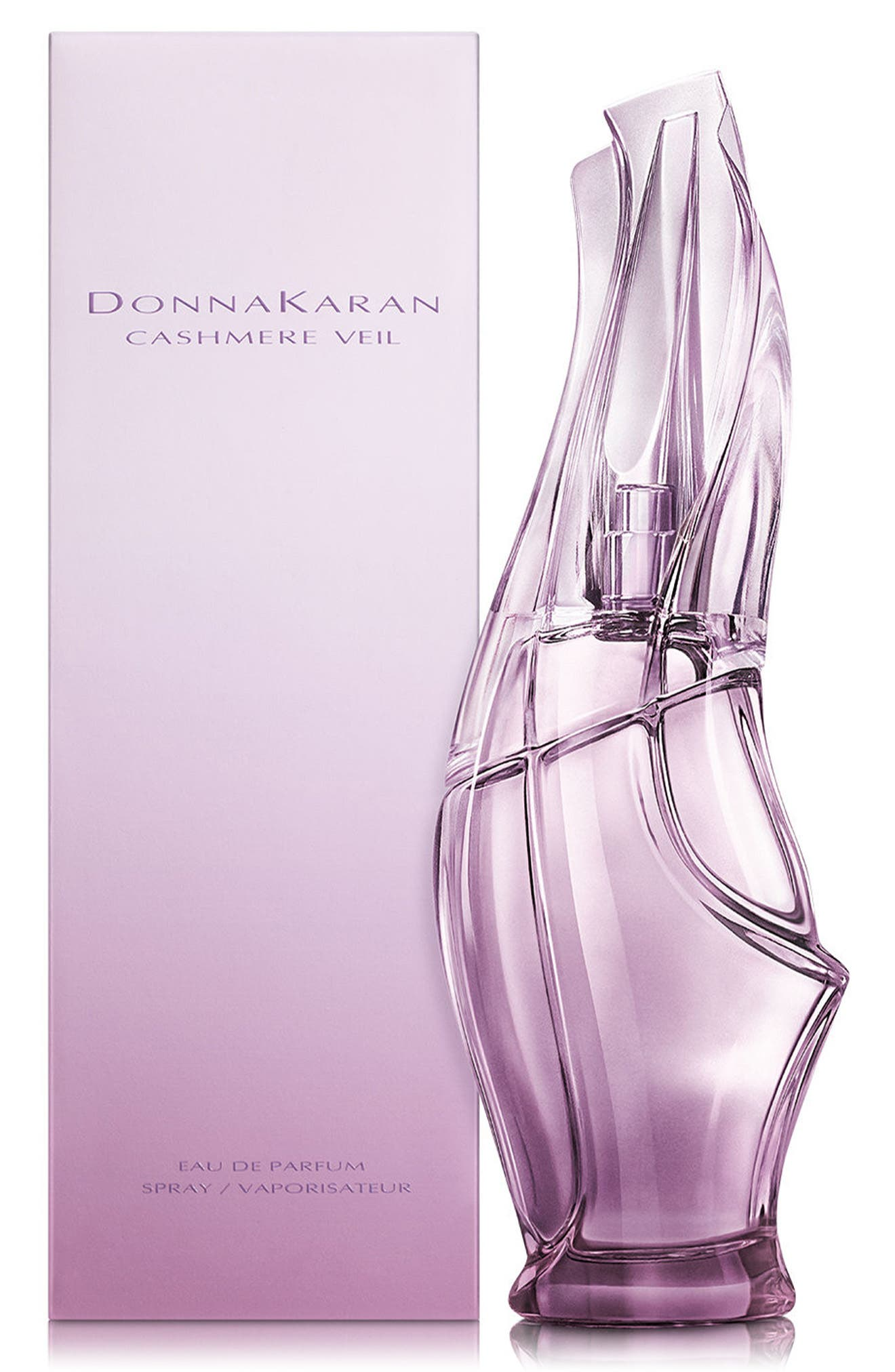 Donna Karan Cashmere Veil Eau de Parfum,                             Alternate thumbnail 4, color,