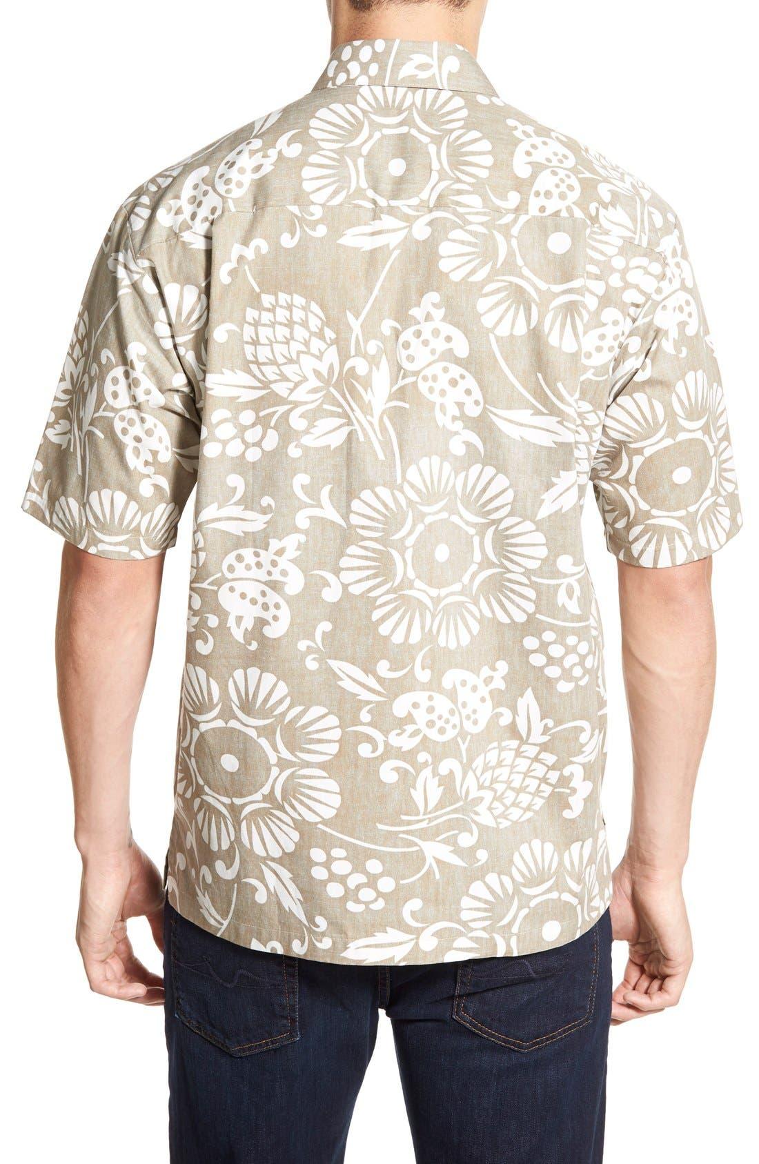 'Dukes Par' Regular Fit Sport Shirt,                             Alternate thumbnail 10, color,                             210