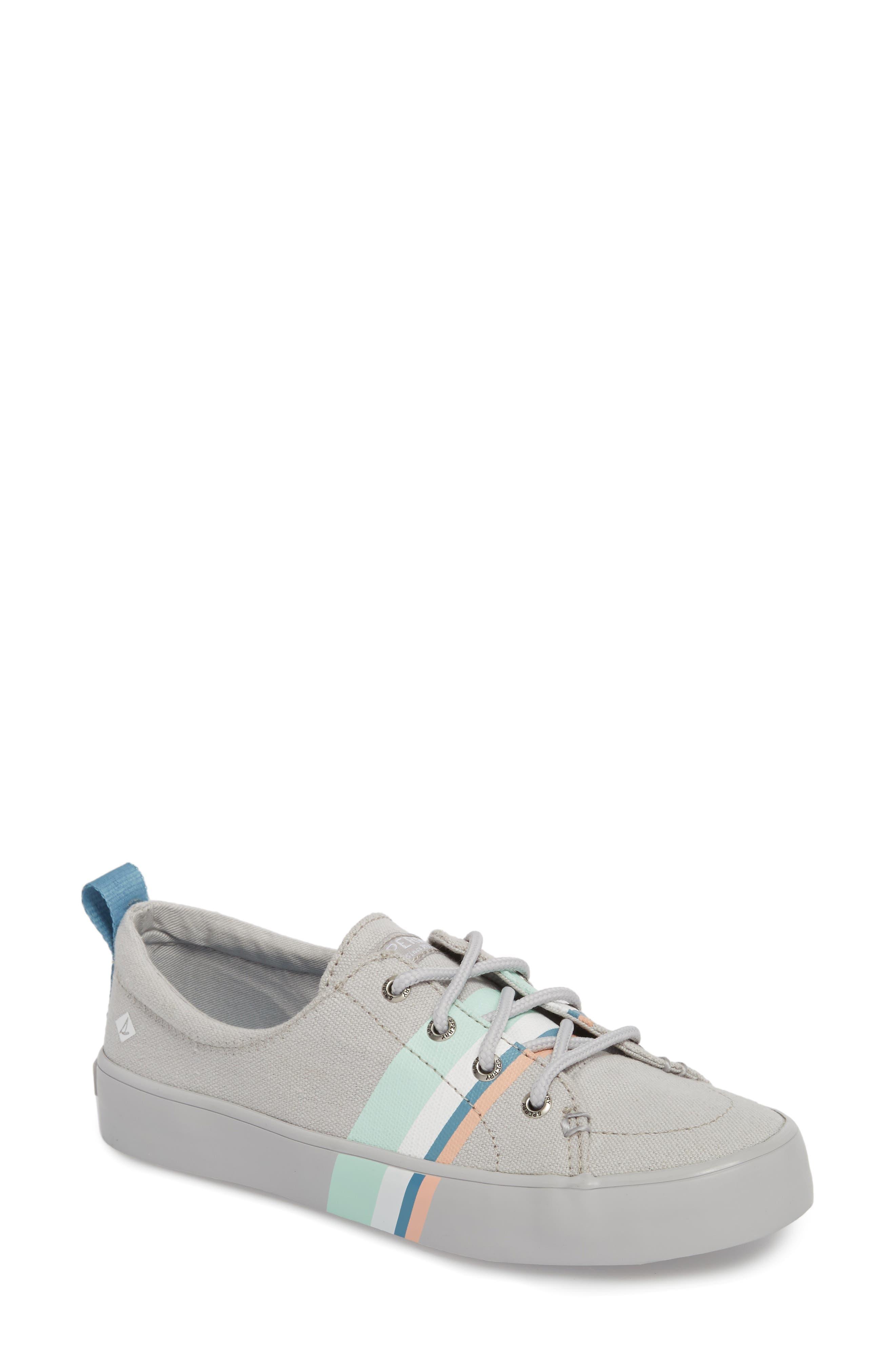 Crest Vibe Slip-On Sneaker,                         Main,                         color, 050