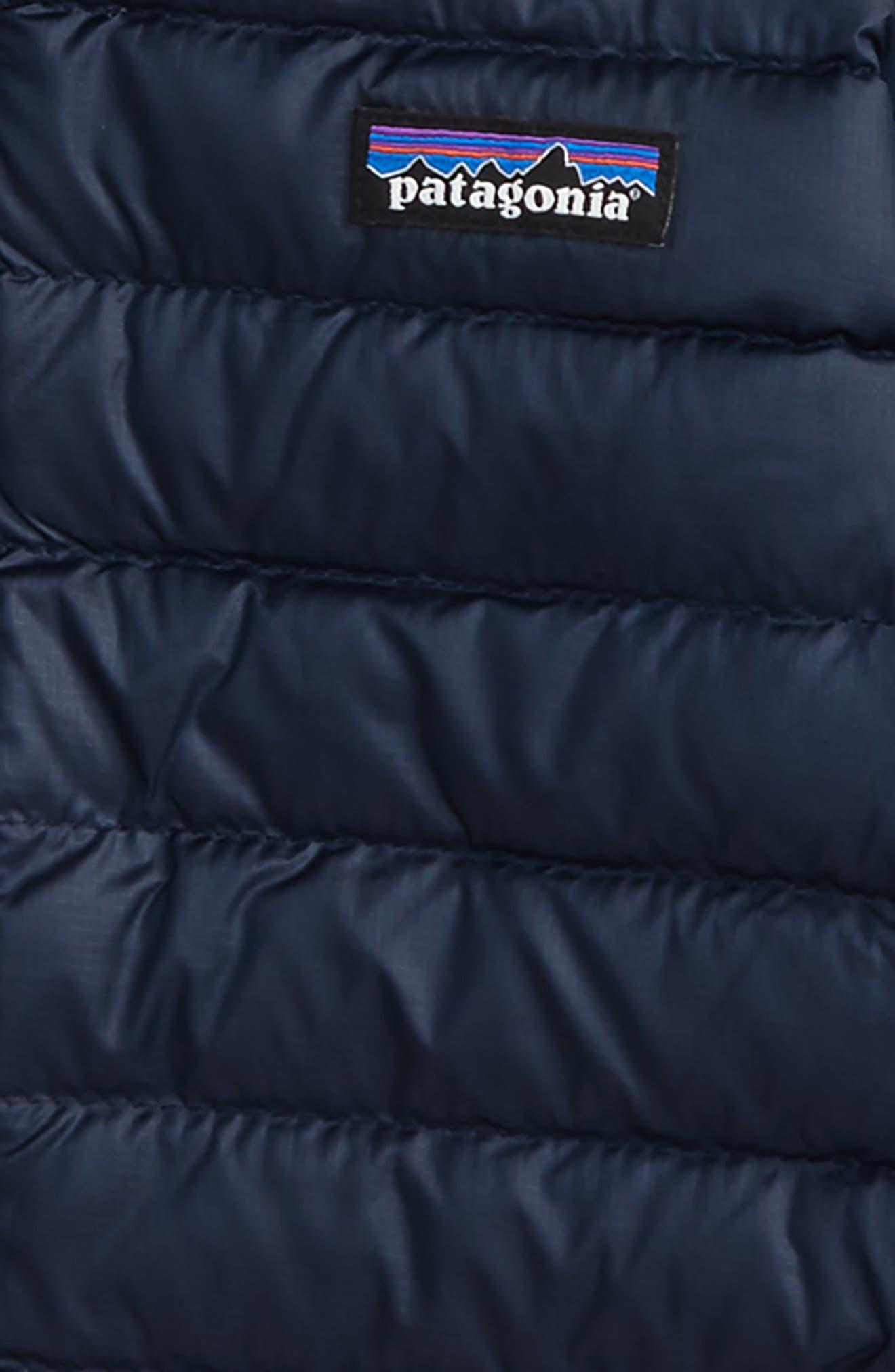 Water Repellent 600-Fill Power Down Sweater Jacket,                             Alternate thumbnail 2, color,                             BALB BALKAN BLUE