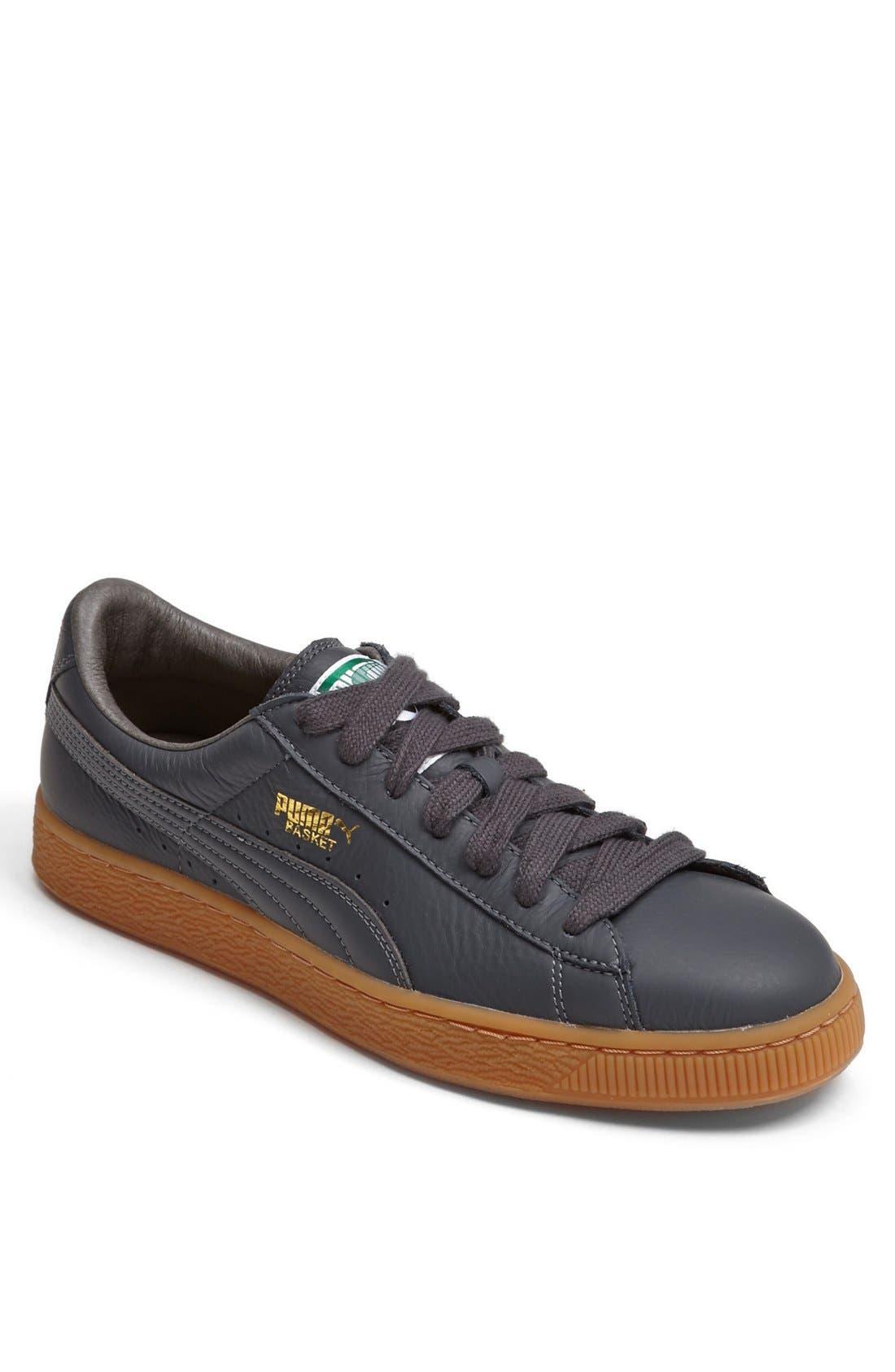 'Basket Classic' Sneaker, Main, color, 060